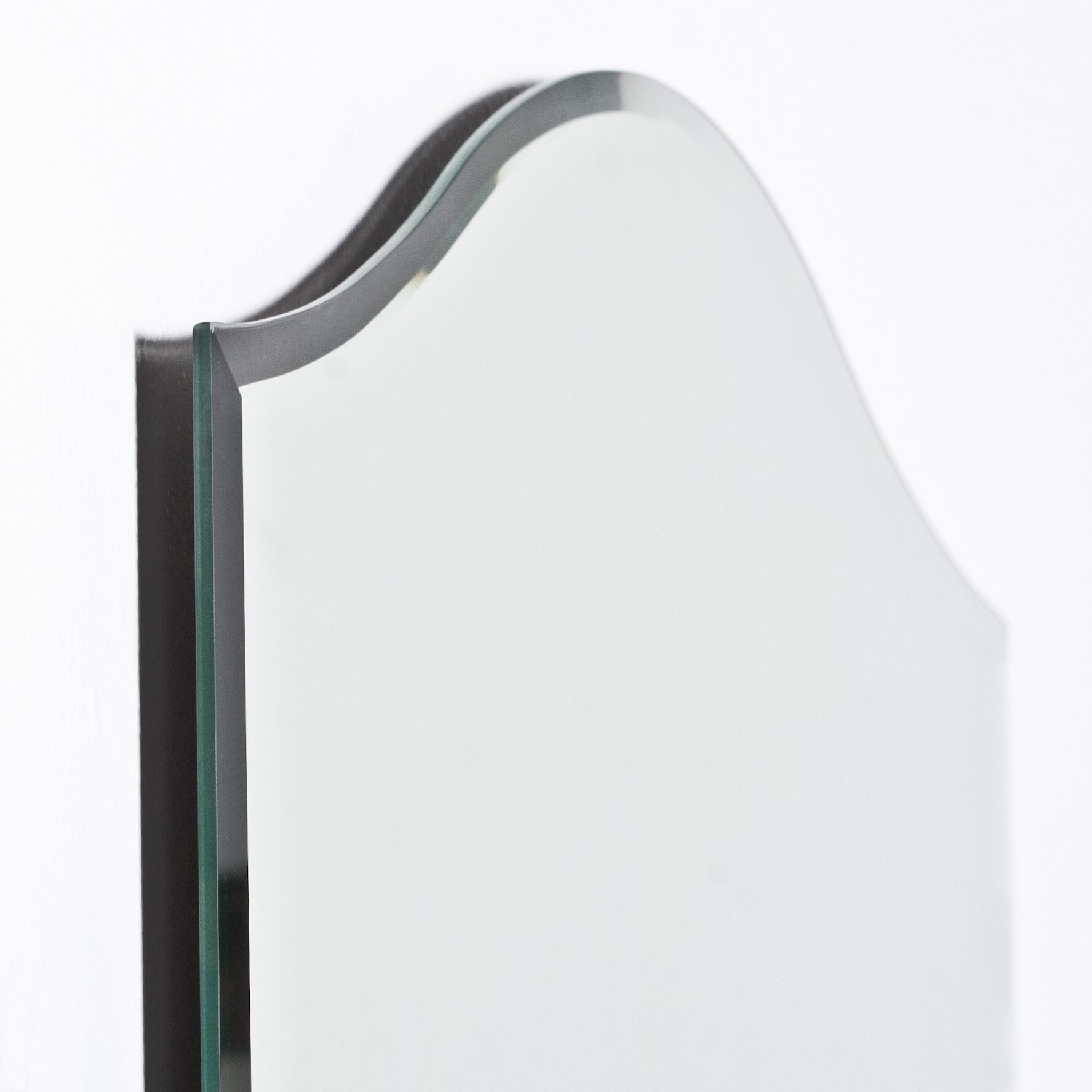 Decor Wonderland Amelia Modern Wall Mirror Reviews Wayfair
