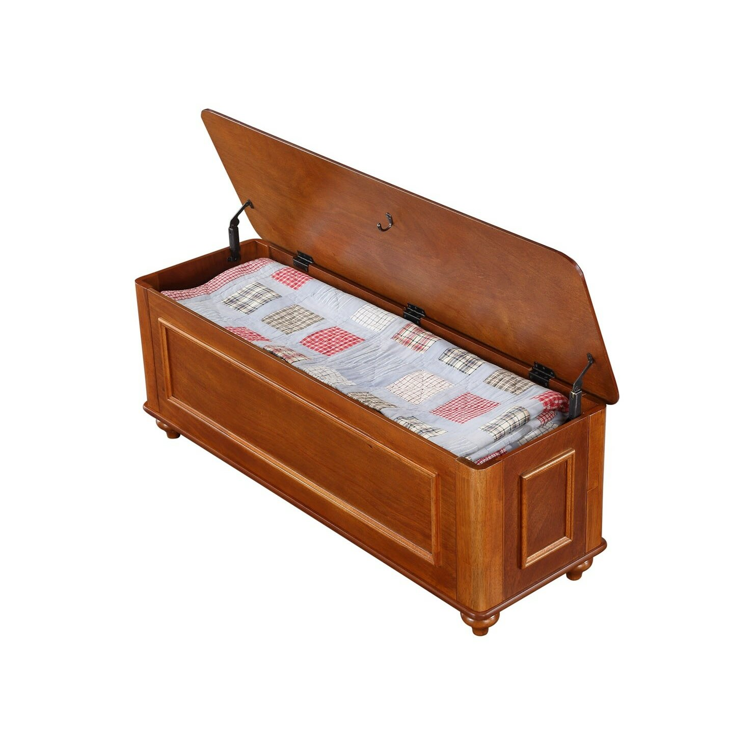 American Furniture Classics Hope Chest amp Reviews Wayfair : Hope2BChest2Bwith2BGun2BConcealment from www.wayfair.com size 1474 x 1474 jpeg 246kB