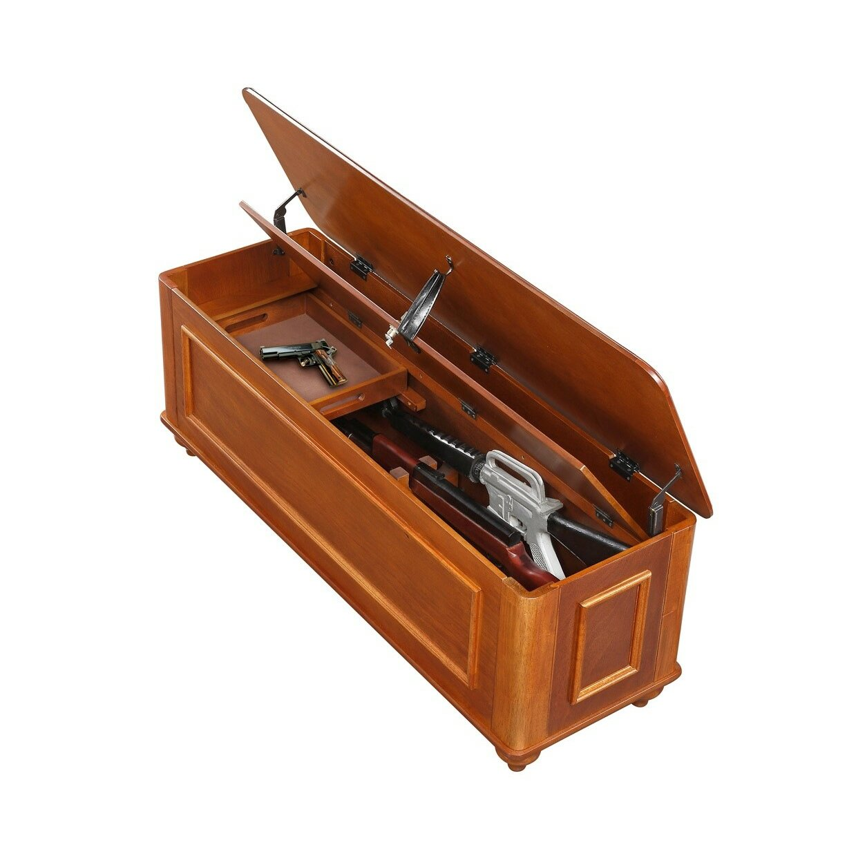 American furniture classics hope chest reviews wayfair for Bedroom furniture gun safe
