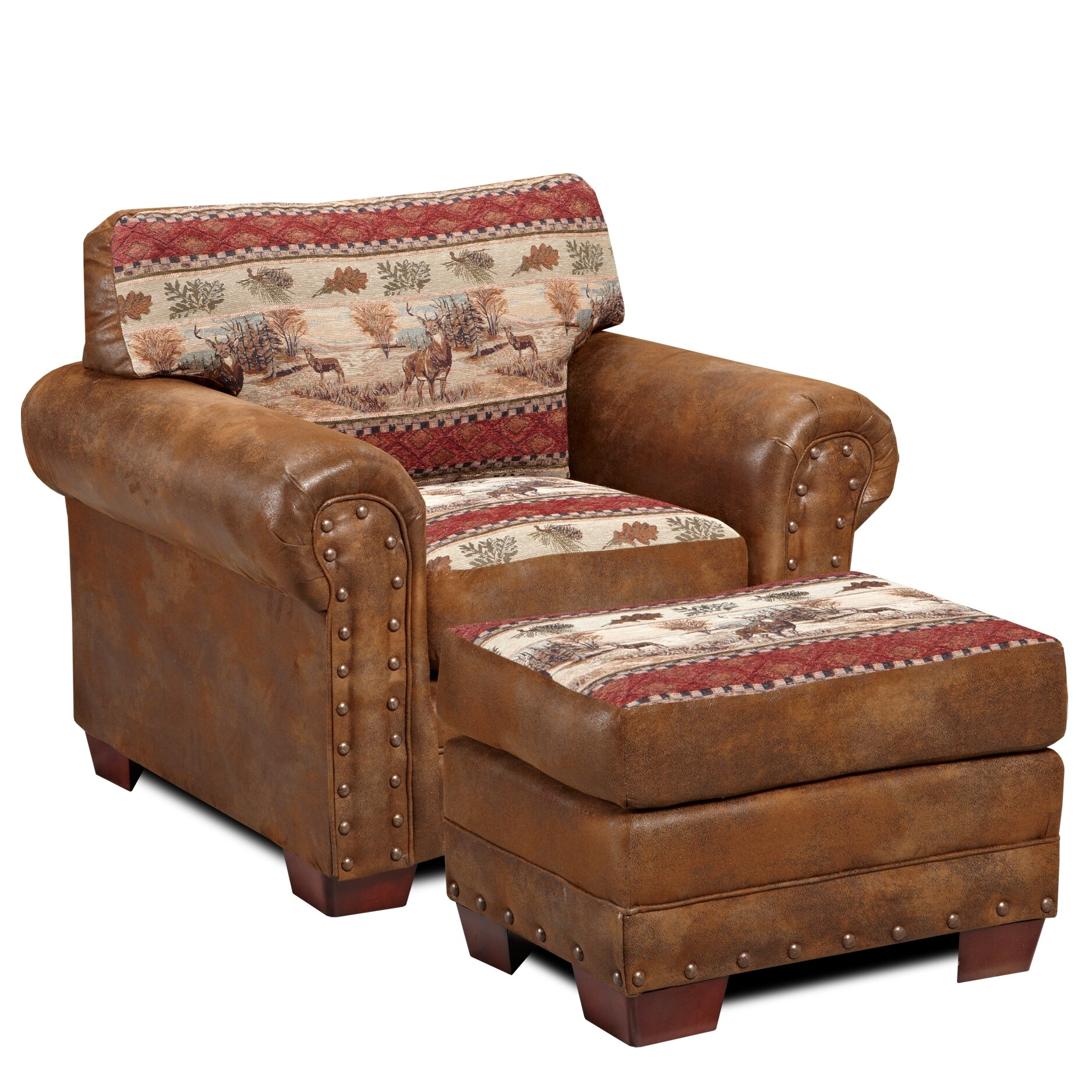 American furniture classics deer valley 4 piece living for 4 piece living room set