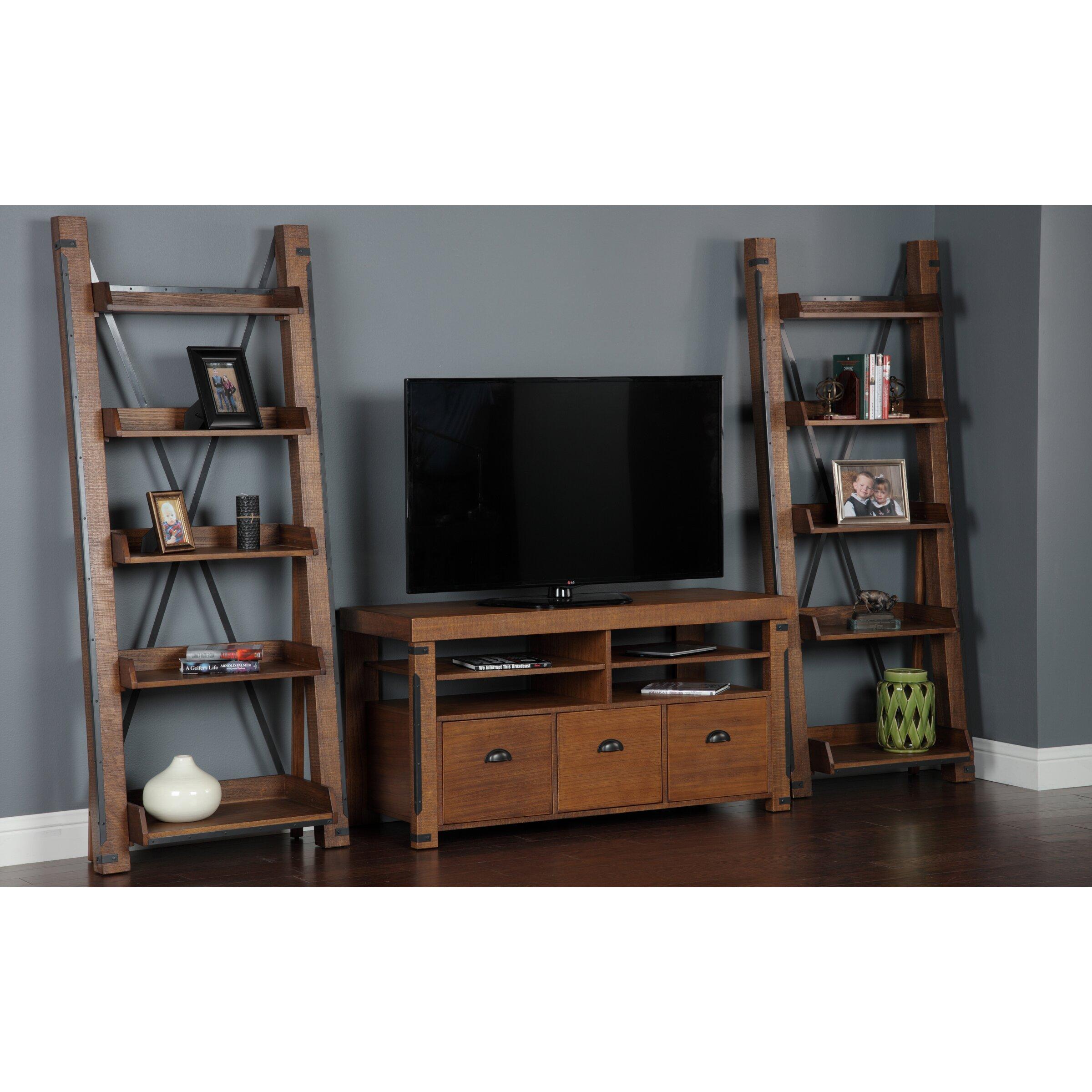 "American Furniture Classics Industrial 81"" Leaning"