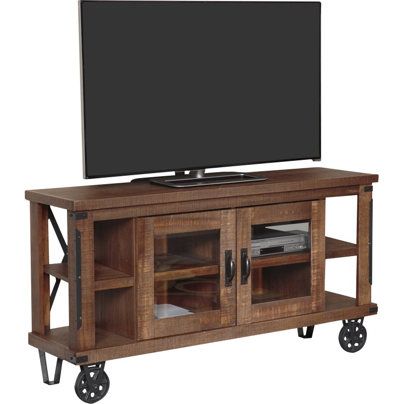 American Furniture Classics Industrial Tv Stand Amp Reviews