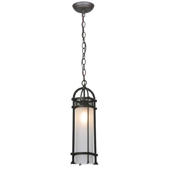 Foyer Lighting Tiffany Style : Meyda tiffany cilindro light foyer pendant wayfair