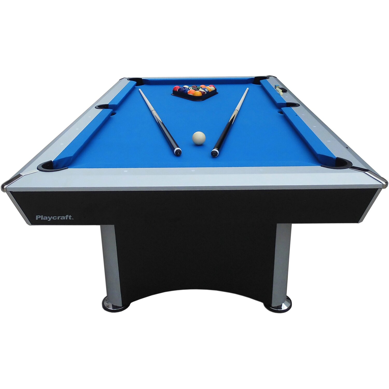 Playcraft 3 in 1 sprint 7 39 pool table reviews wayfair for 12 in 1 game table walmart