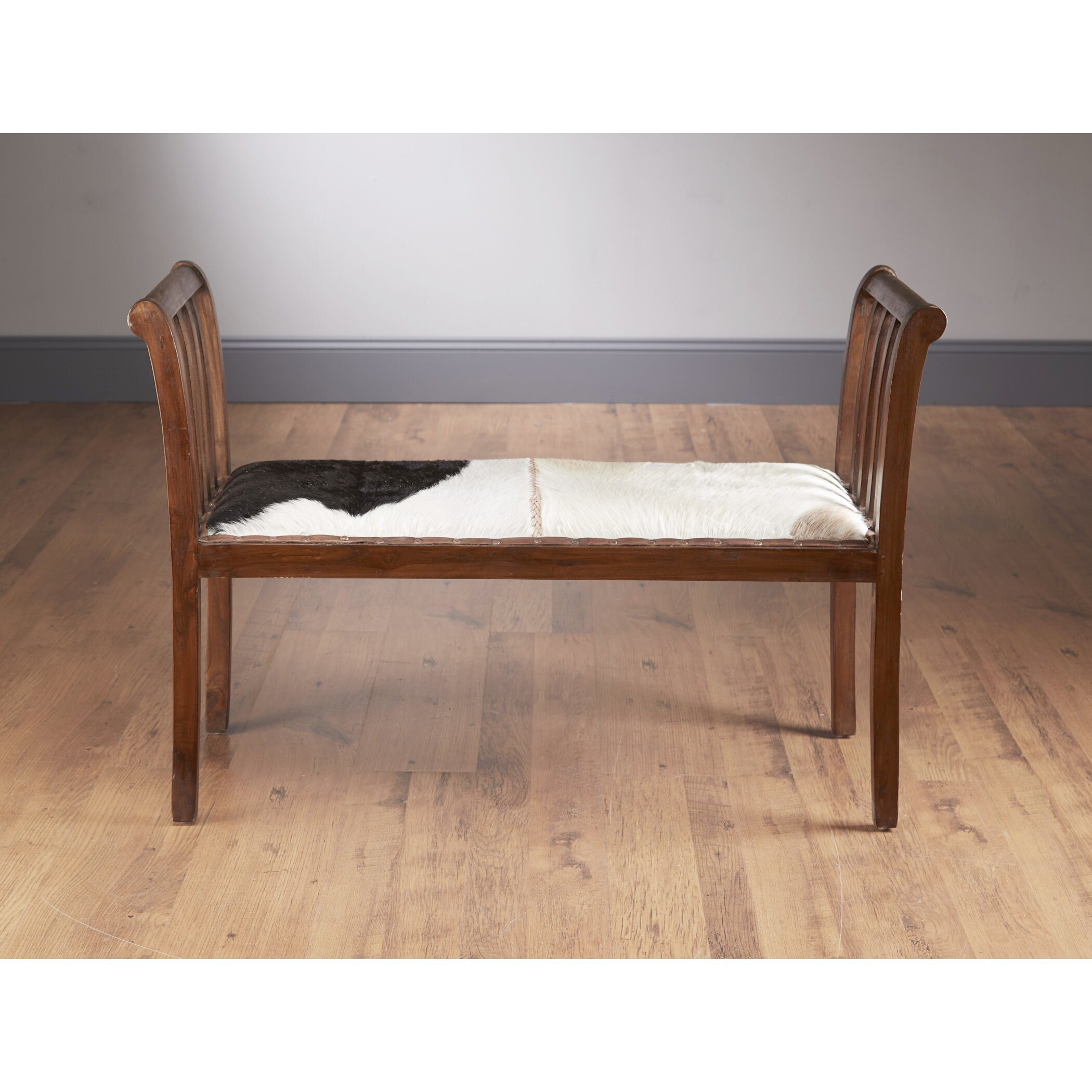 Aa importing upholstered entryway bench wayfair Upholstered benches