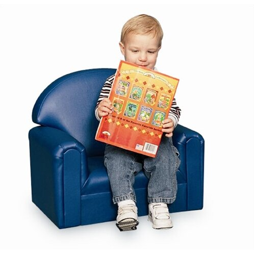 Brand new world just like home kids club chair reviews for Kids overstuffed chair
