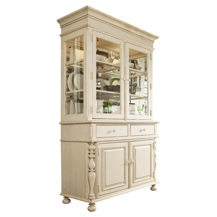 Paula Deen Home Sweet Tea China Cabinet amp Reviews Wayfair : SweetTeaBuffet from www.wayfair.com size 700 x 700 jpeg 67kB