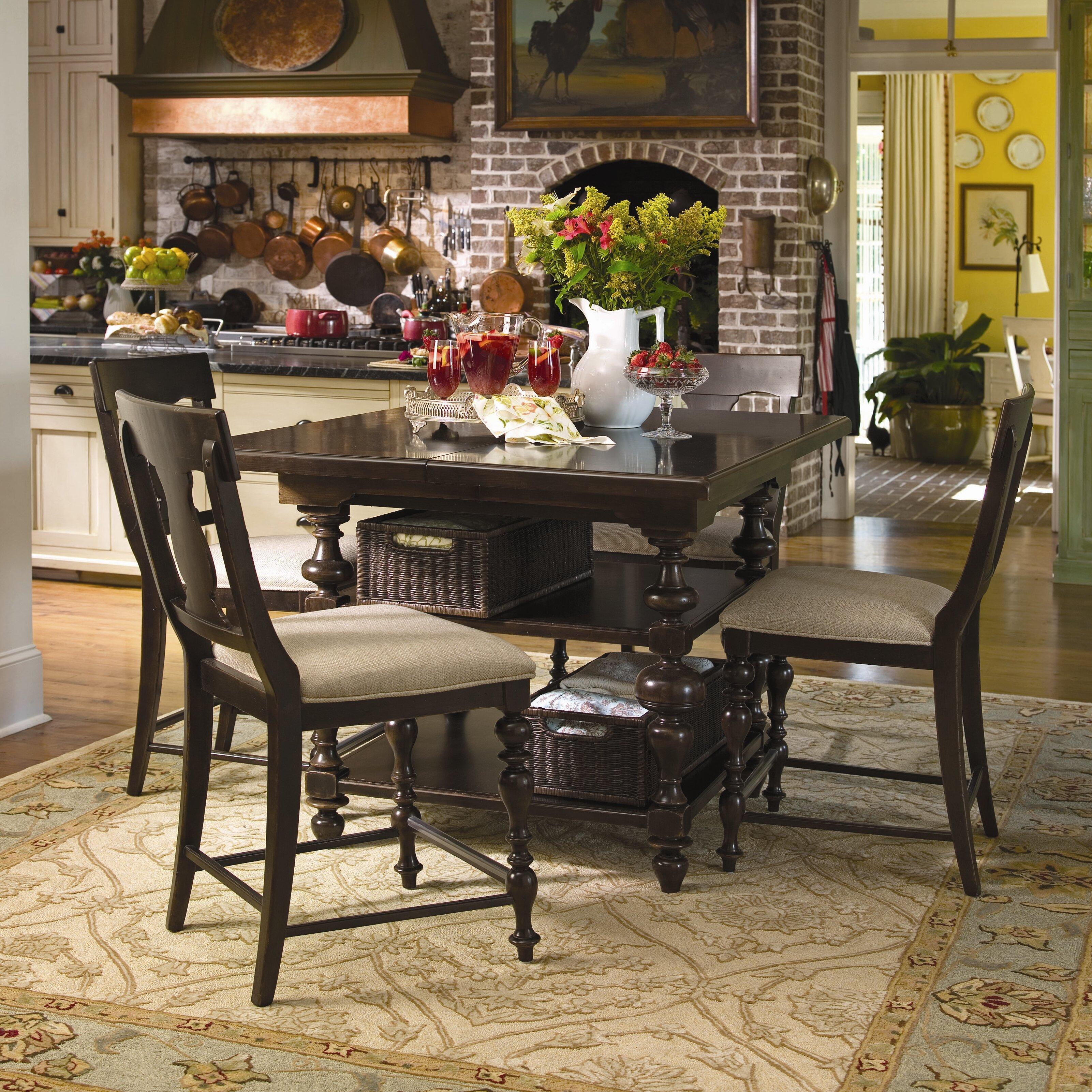 Paula Deen Home Sweet Tea 5 Piece Dining Set & Reviews ...