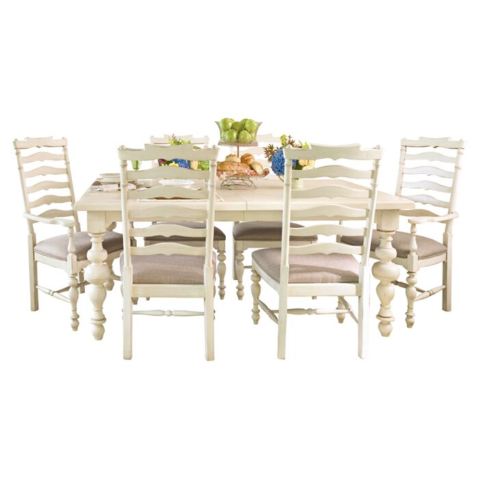 Paula Deen Dining Room Table: Paula Deen Home Paula's Table & Reviews