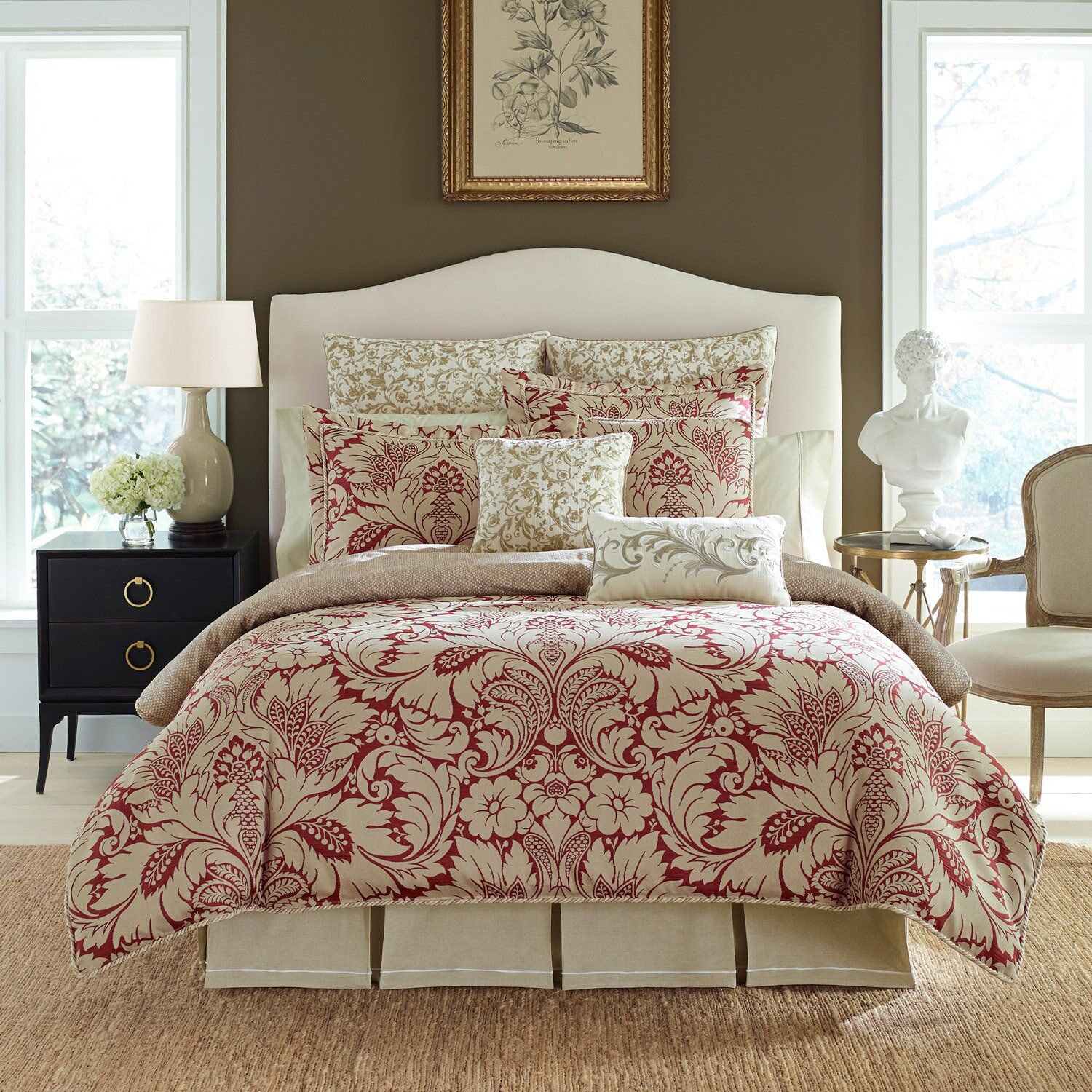 croscill avery comforter collection reviews wayfair