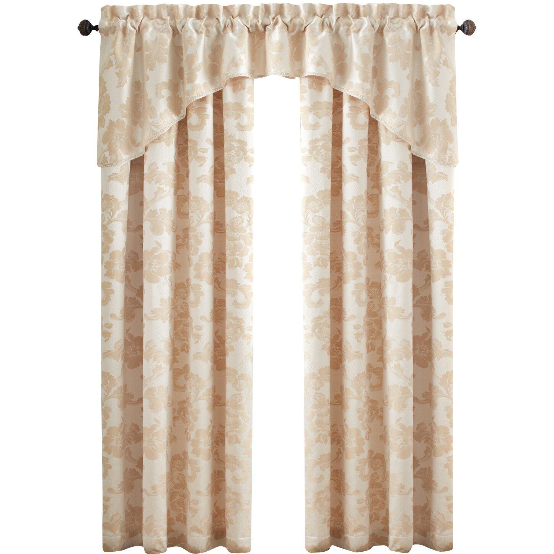 Croscill Adrianna Curtain Valance Wayfair