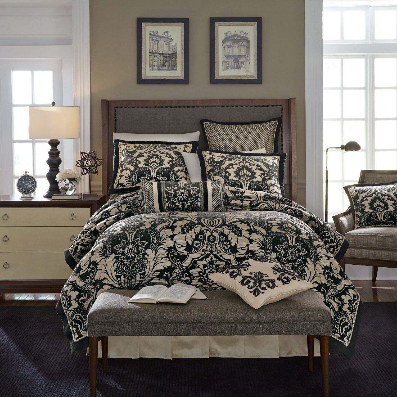 Croscill Napoleon Comforter Collection Amp Reviews Wayfair