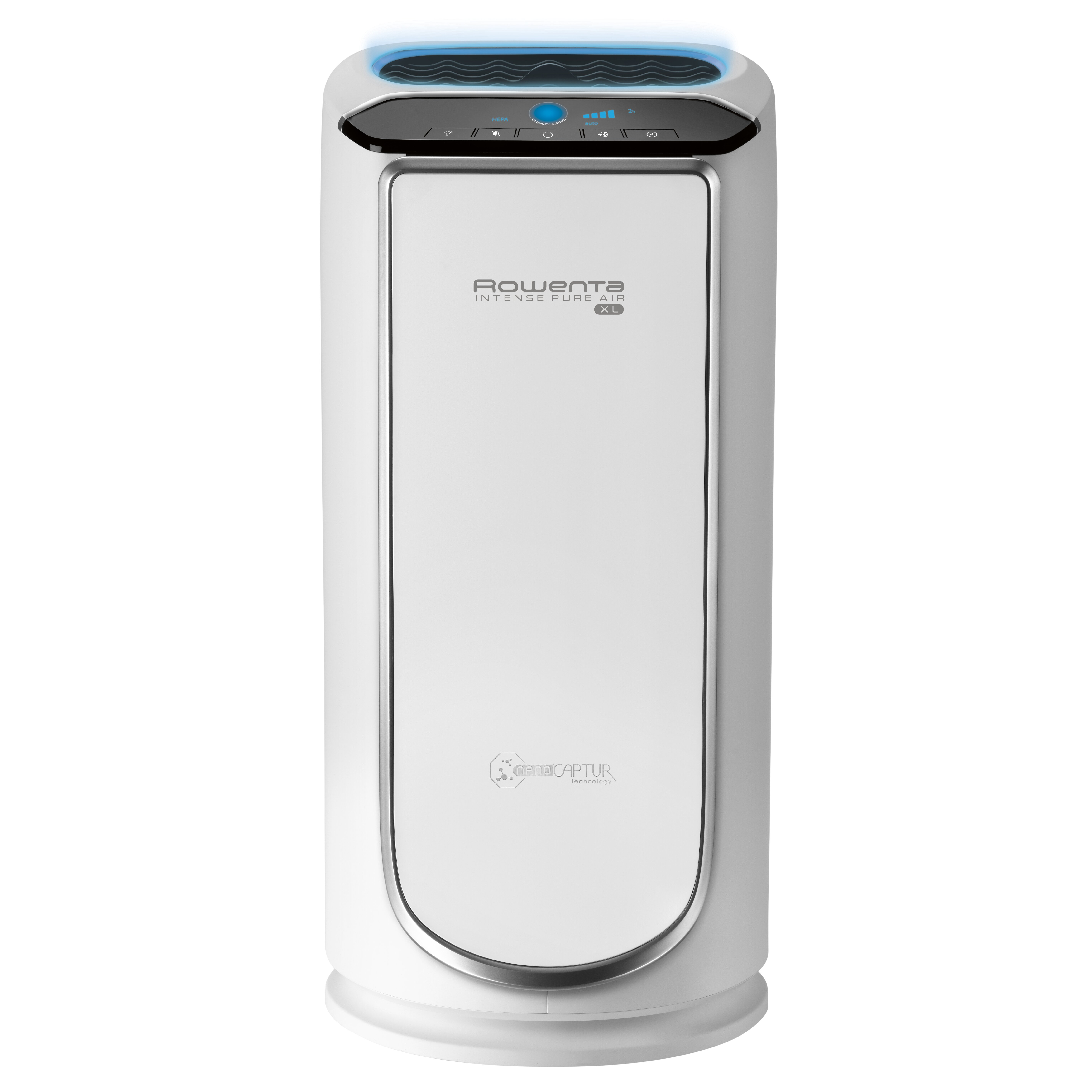 Rowenta intense room hepa air purifier reviews wayfair for Bedroom air purifier