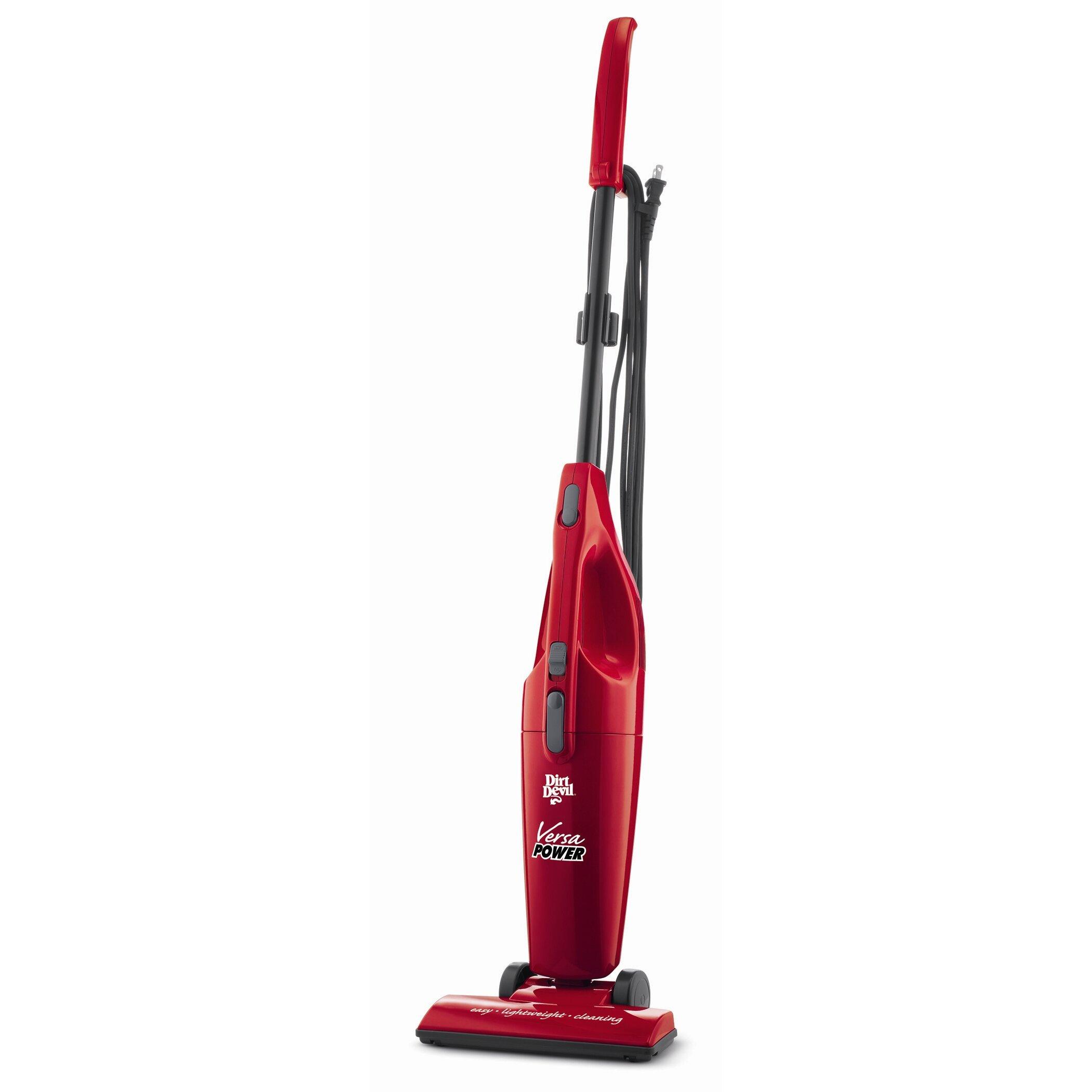 Amazon.com: Customer reviews: Dirt Devil Versa Power Clean ...