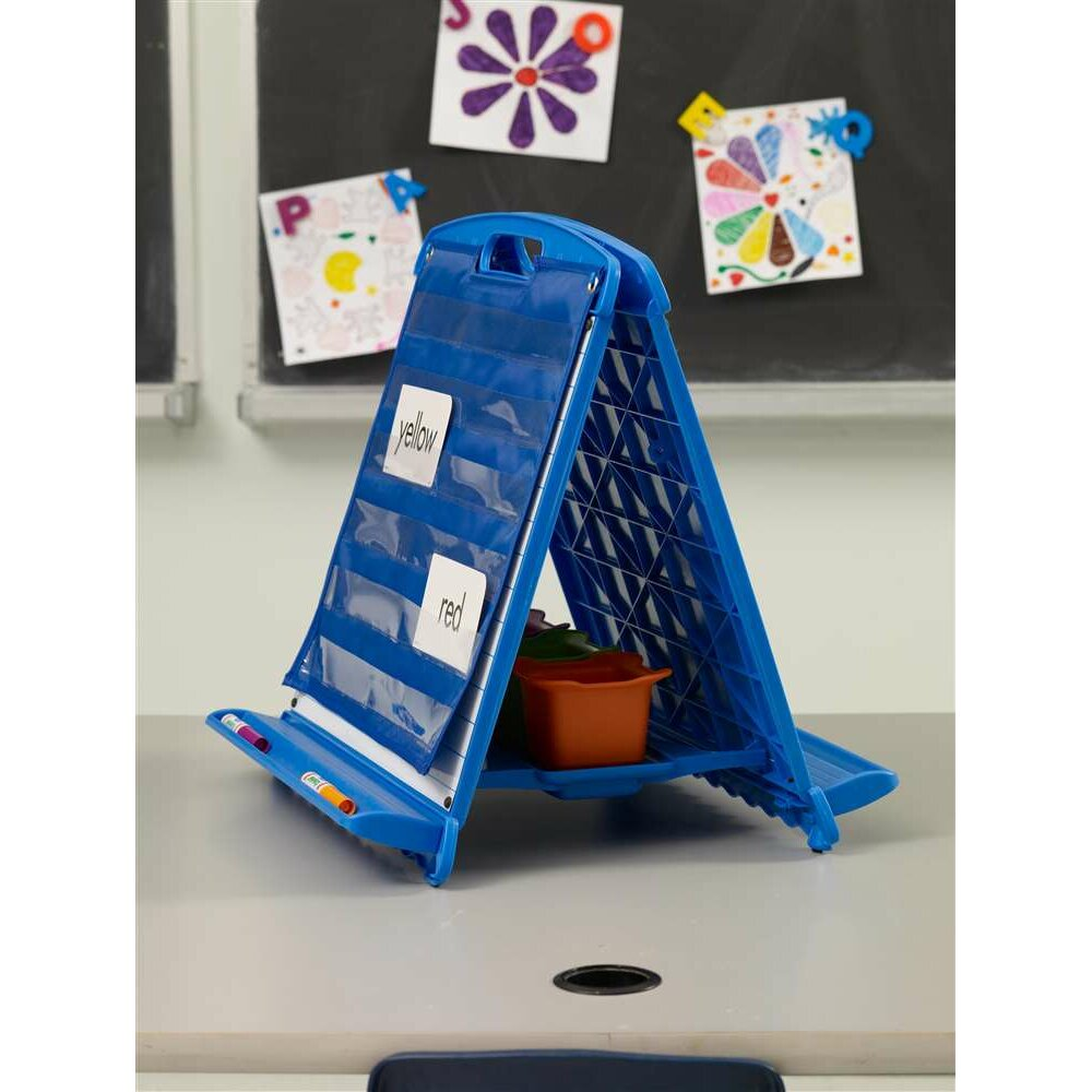 Copernicus Folding Adjustable Magnetic Board Easel