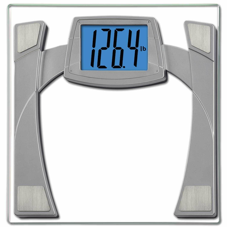 Digital Bathroom Scales For Sale: EatSmart Precision Digital Bathroom Scale & Reviews