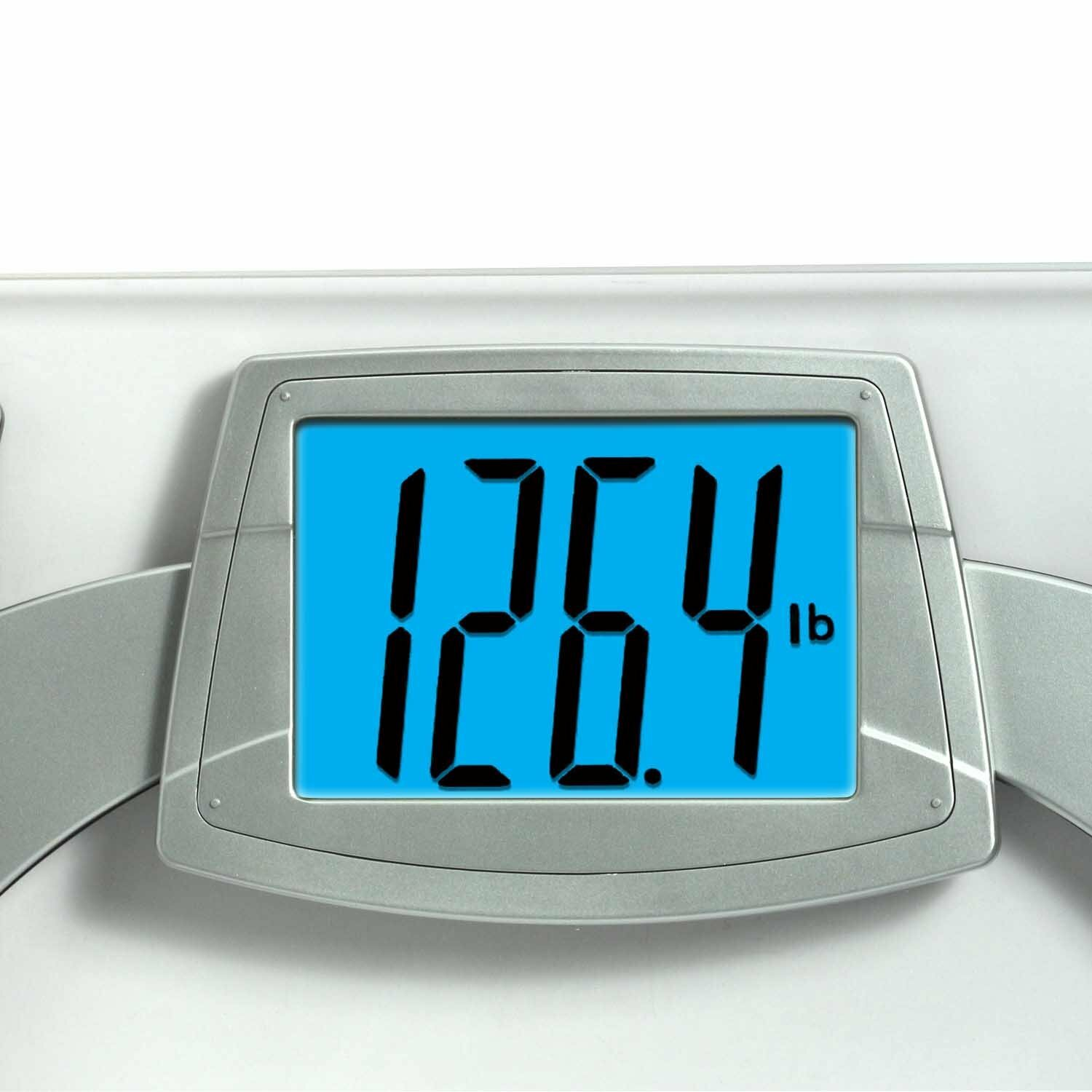 Bathroom Scale Ratings: EatSmart Precision Digital Bathroom Scale & Reviews