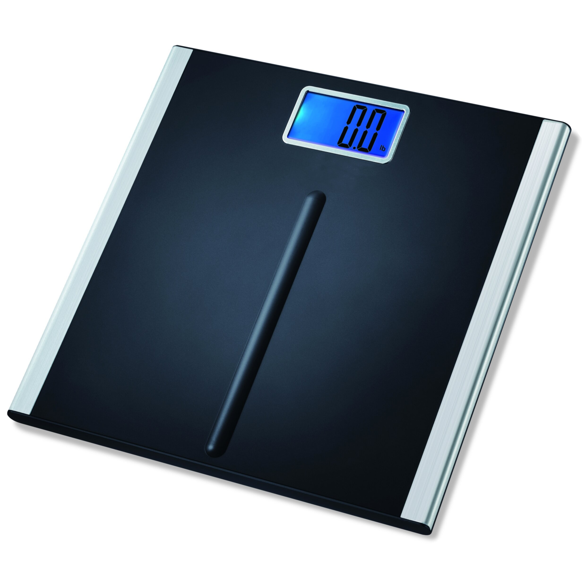 EatSmart Precision Premium Digital Bathroom Scale in Black. Digital Bathroom Scale Reviews