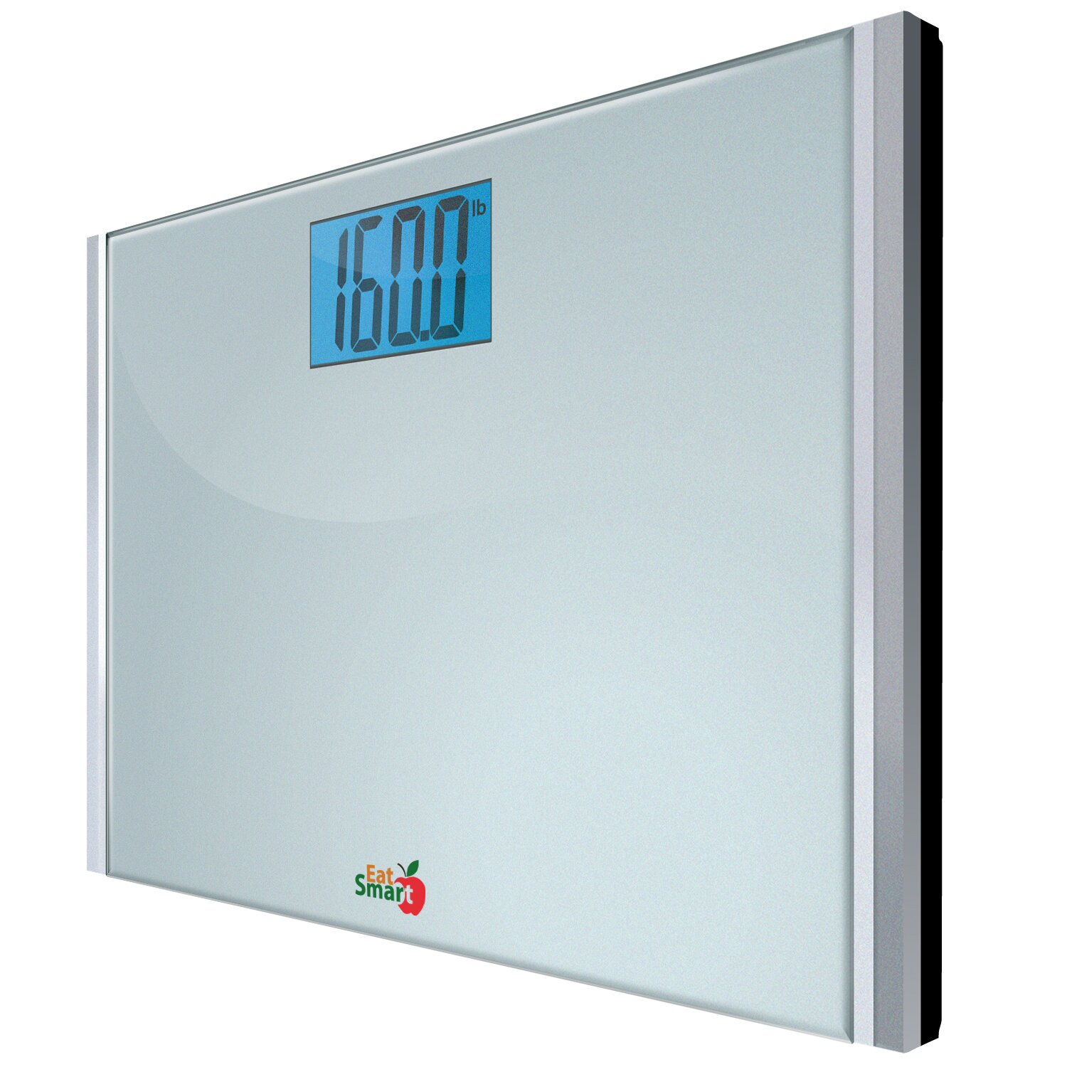 Bathroom Scale Ratings: EatSmart Precision Plus Bathroom Scale & Reviews