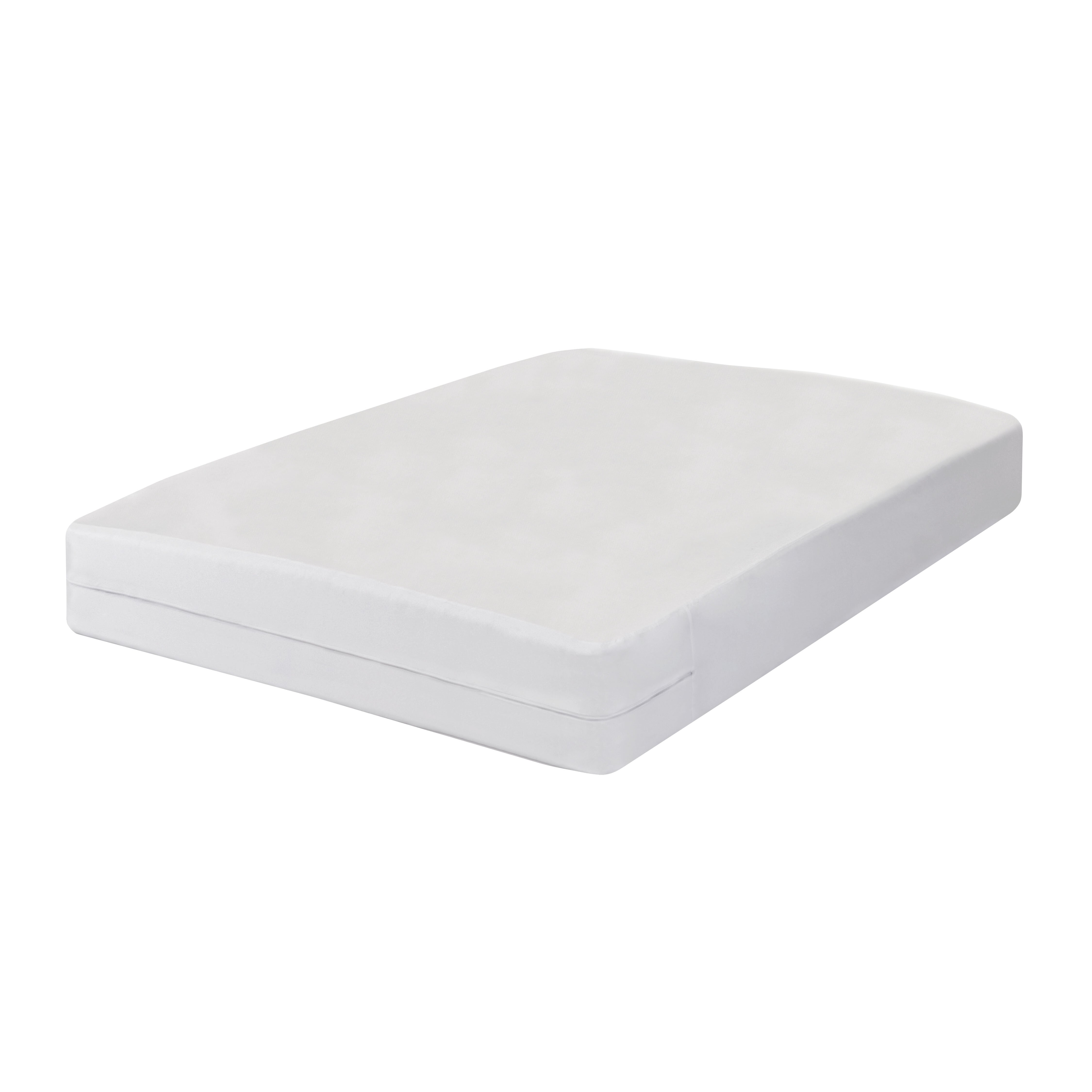 Fresh ideas all in one bed bug blocker hypoallergenic for Bed bug and waterproof mattress protector