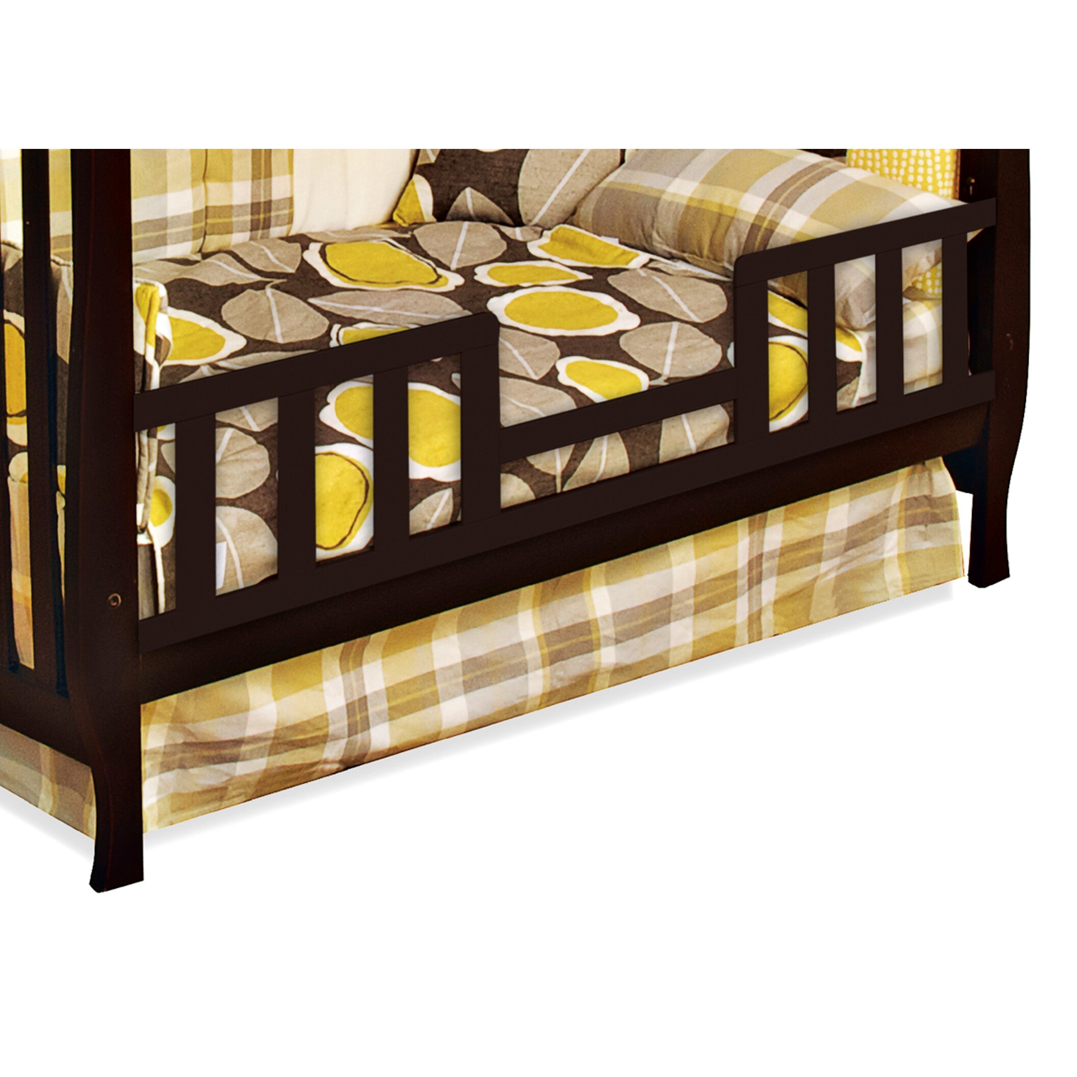 Child Craft Logan Toddler Convertible Crib Guard Rail
