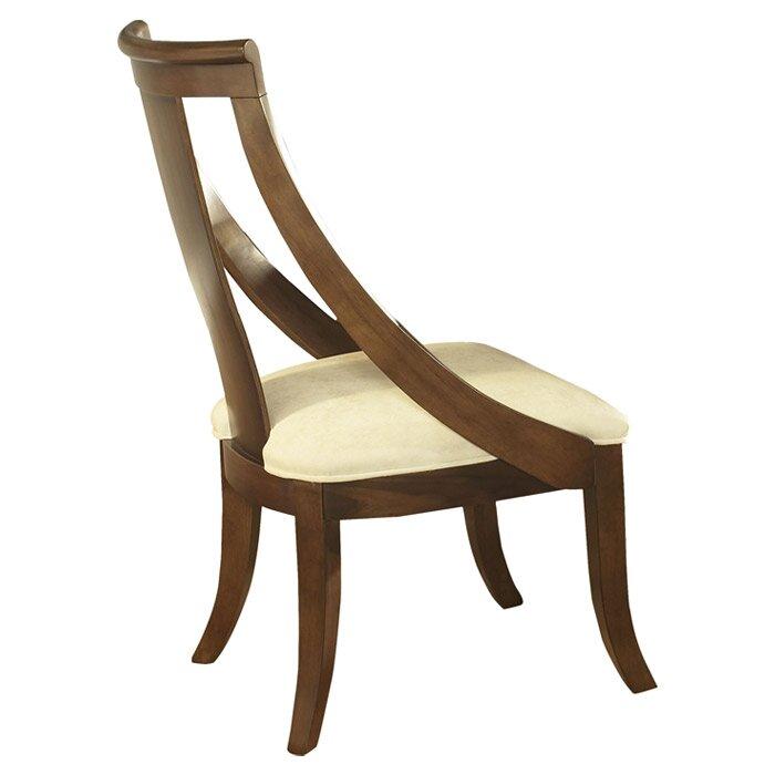 Somerton Dwelling Gatsby Side Chair & Reviews