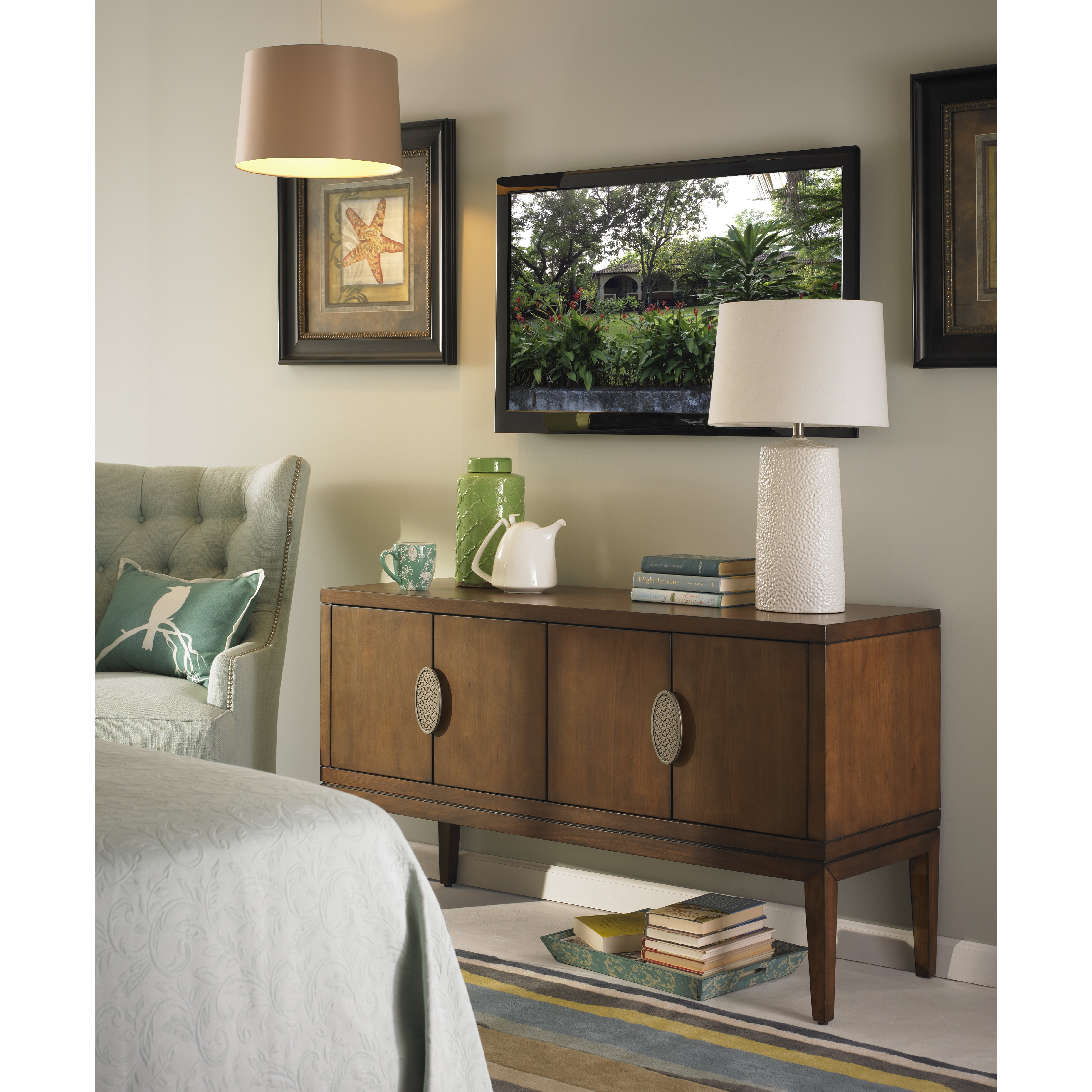 somerton dwelling claire de lune console table reviews. Black Bedroom Furniture Sets. Home Design Ideas