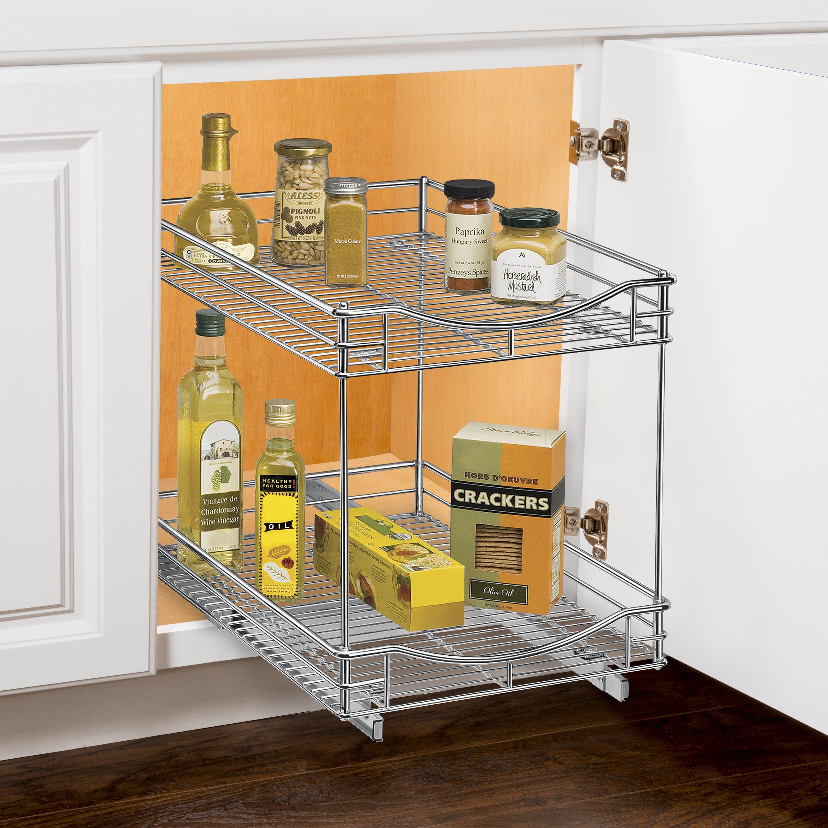 Lynk Under Cabinet Storage