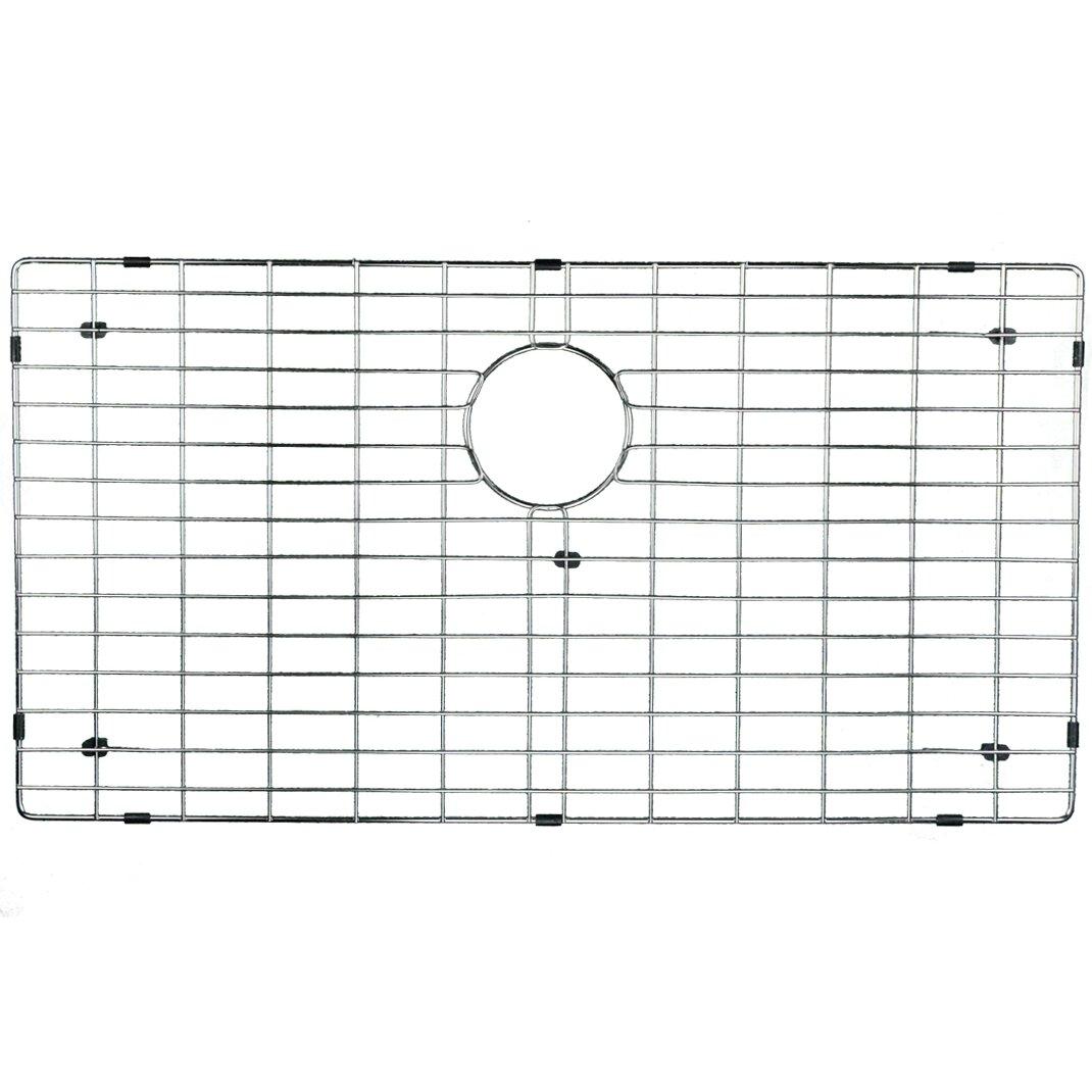 Kitchen Sink Grid: Nantucket Sinks Premium Kitchen Stainless Steel Bottom