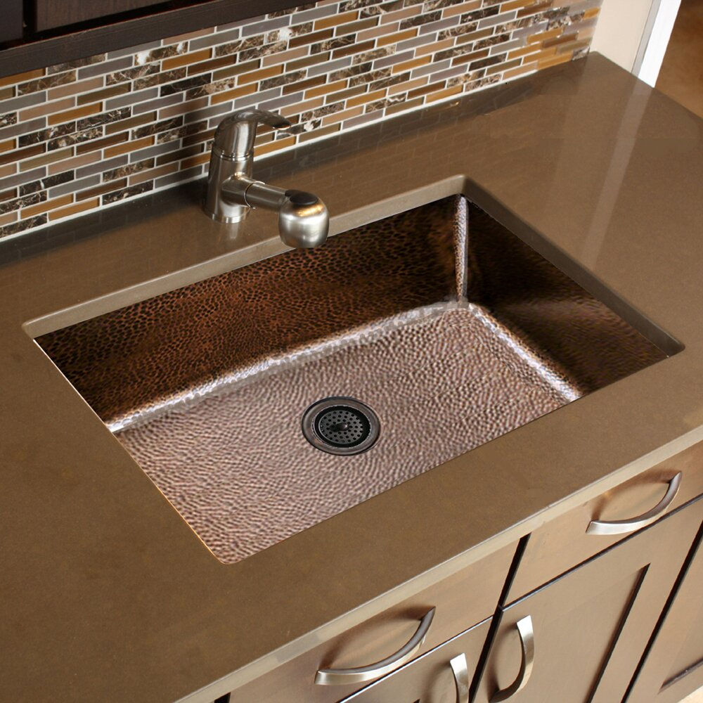 30 Kitchen Sink : Kitchen Sinks Nantucket Sinks Part #: CU302010-HLA SKU: NSK1209