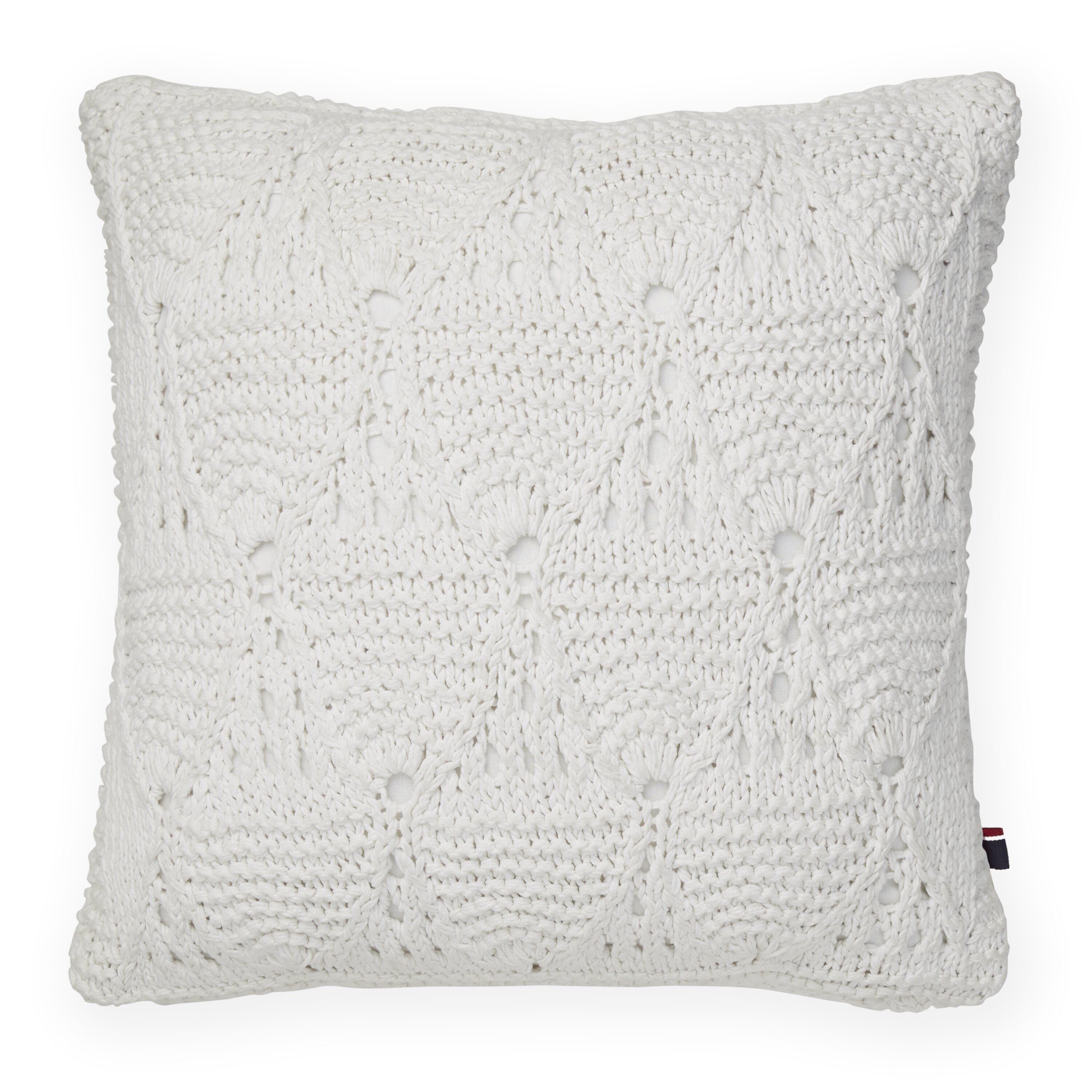 Tommy Hilfiger Decorative Bed Pillows : Tommy Hilfiger Bar Harbour Decorative Cotton Throw Pillow & Reviews Wayfair.ca