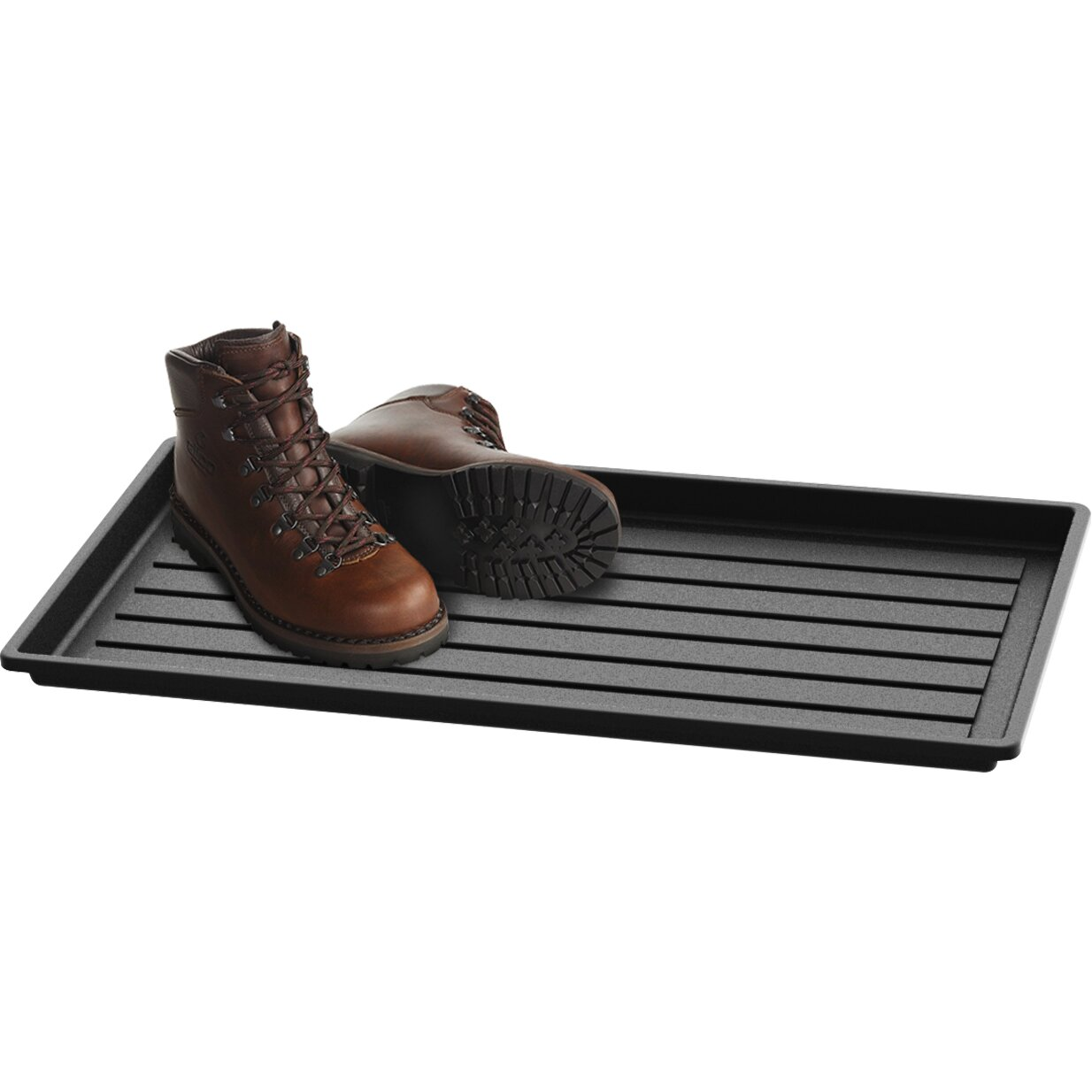storex boot and shoe household utility tray reviews