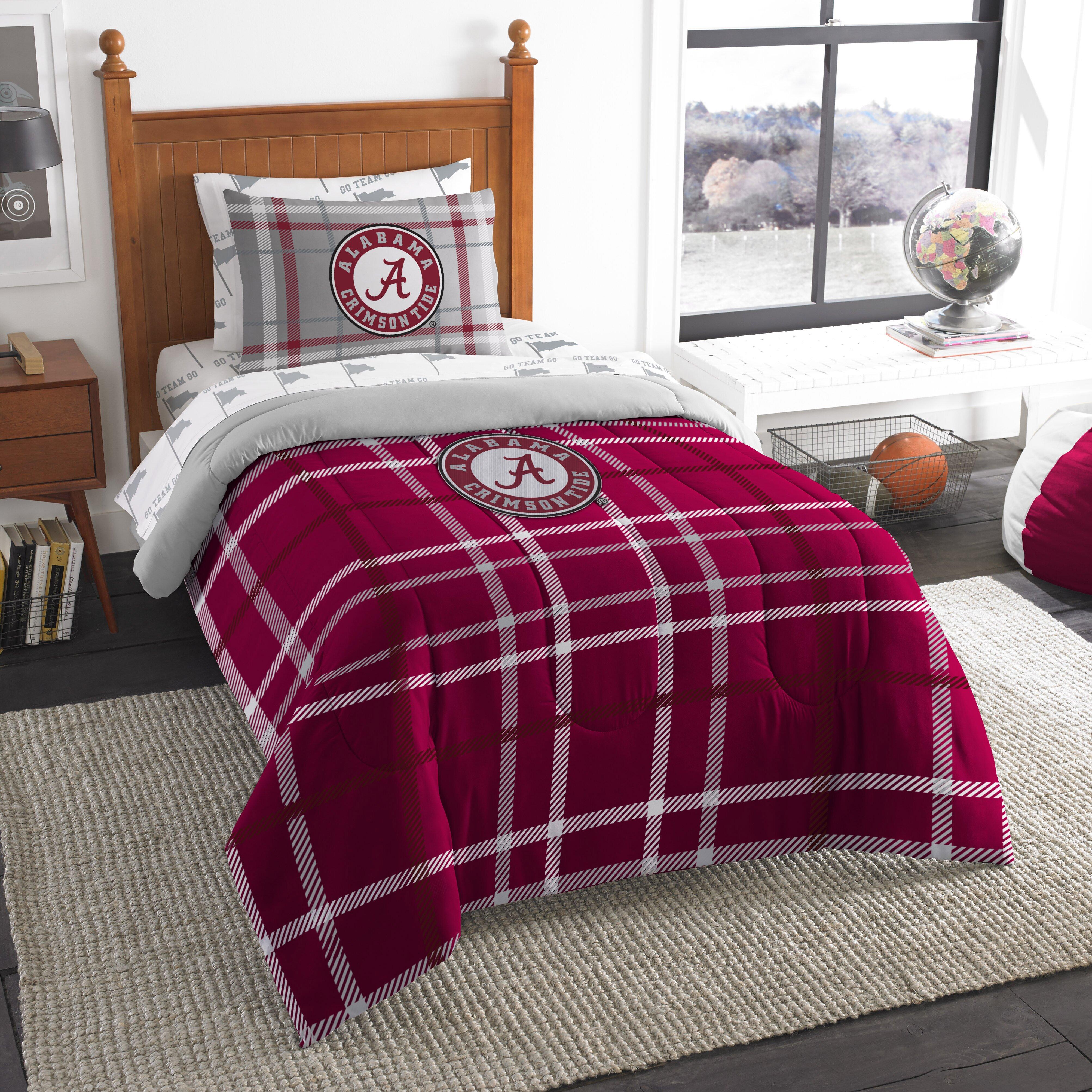 Alabama Twin Bed Set