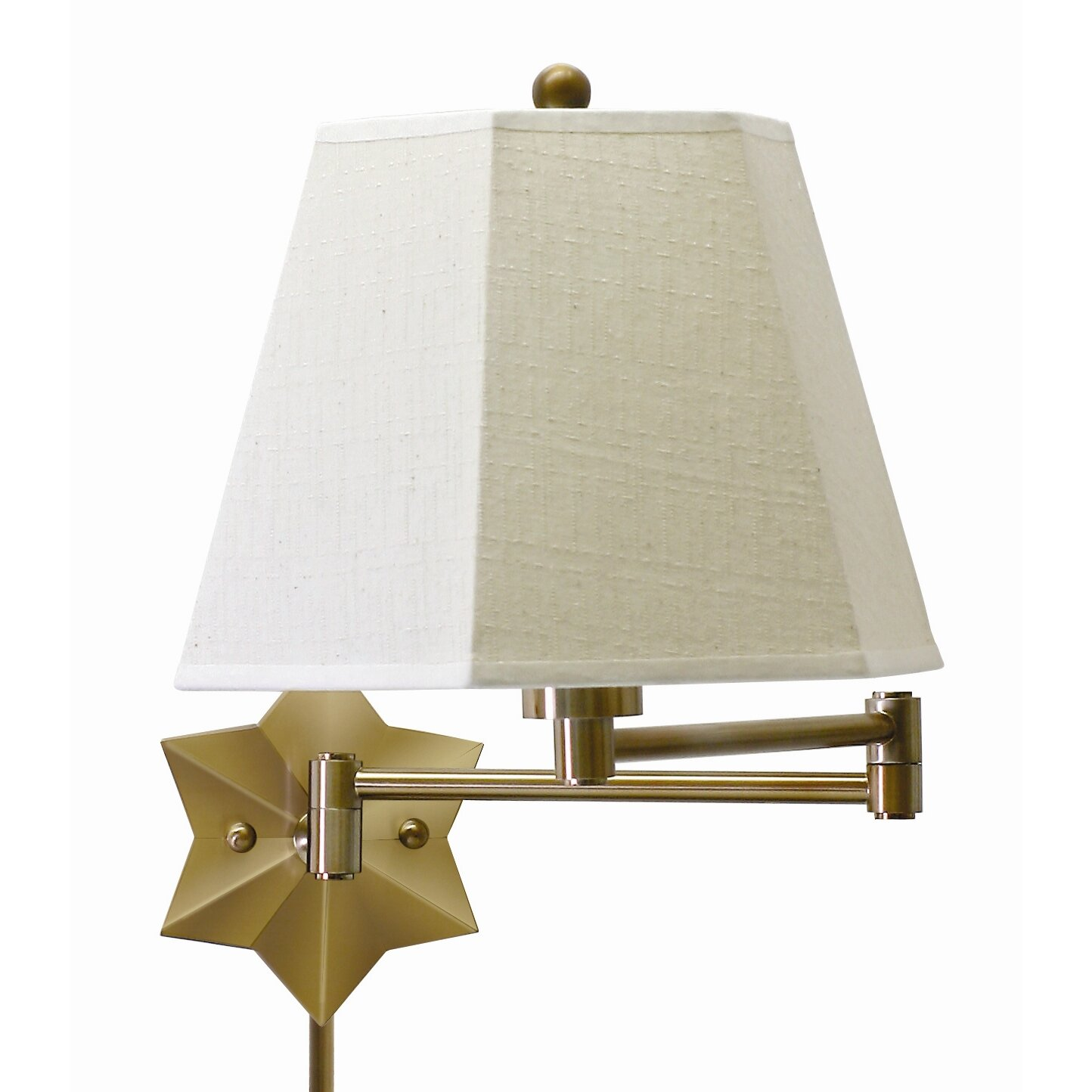 Wall Lamps Wayfair : House of Troy Swing Arm Wall Lamp & Reviews Wayfair