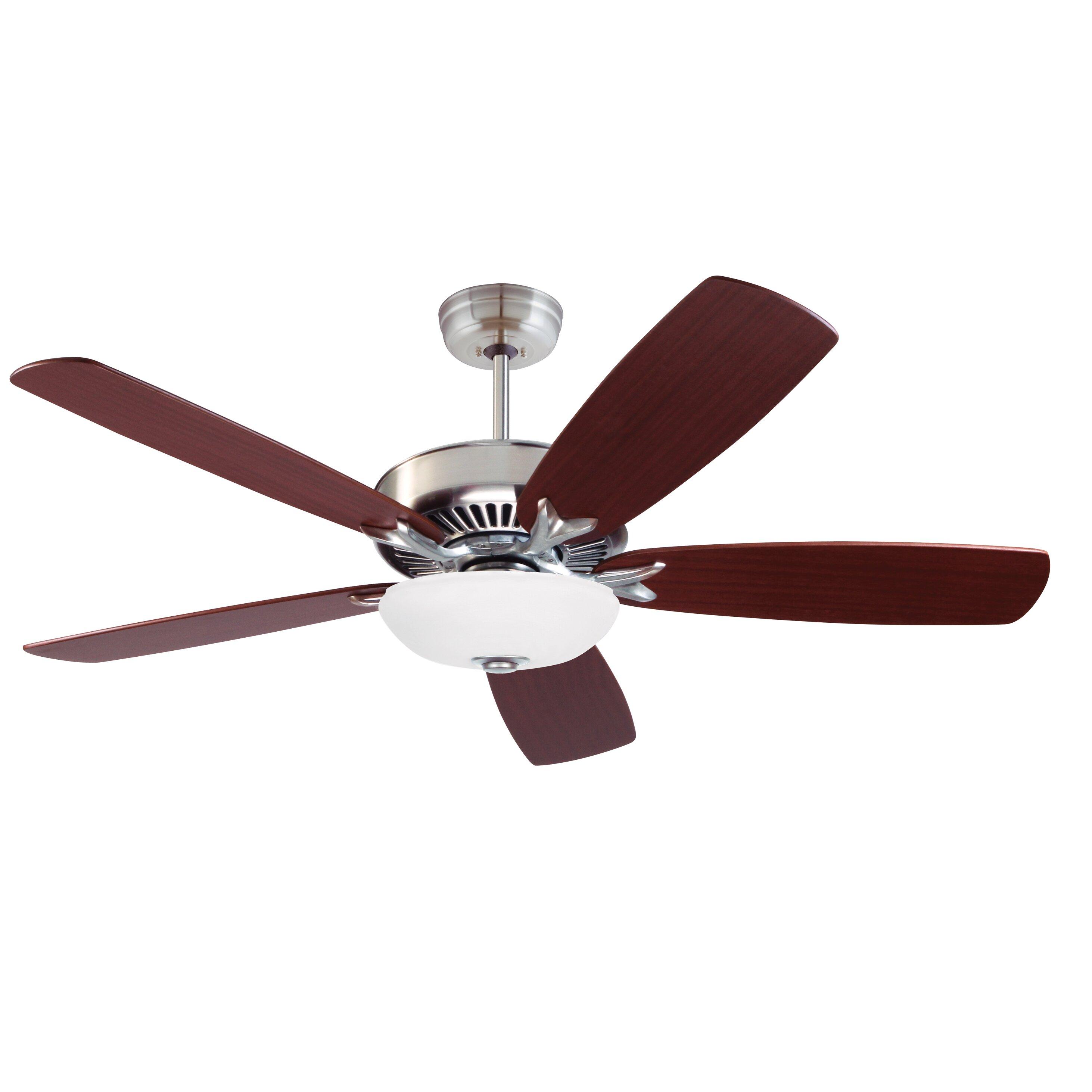 """Emerson Fans 58"""" Premium Select 5 Blade Ceiling Fan"""