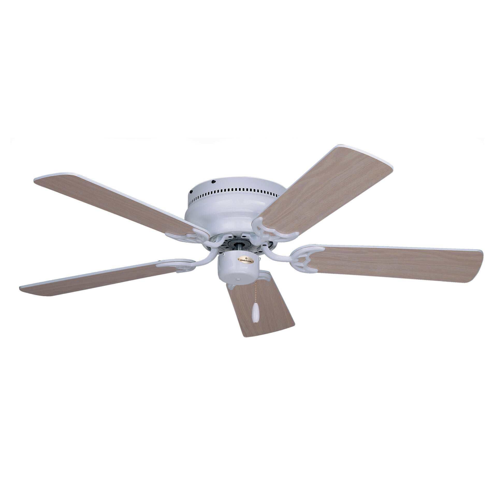 "Emerson Fans 42"" Contemporary Snugger 5 Blade Ceiling Fan"