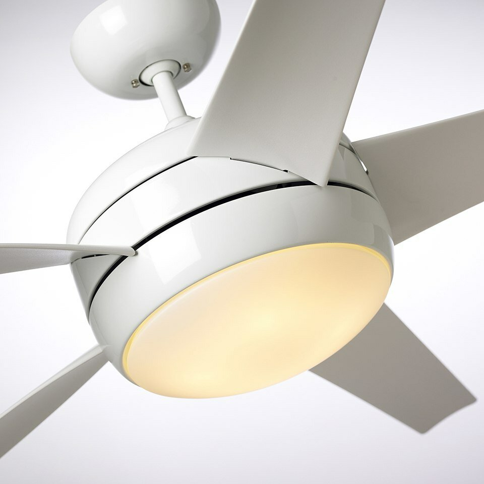 Emerson Fans 54 Quot Midway Eco 5 Blade Ceiling Fan With