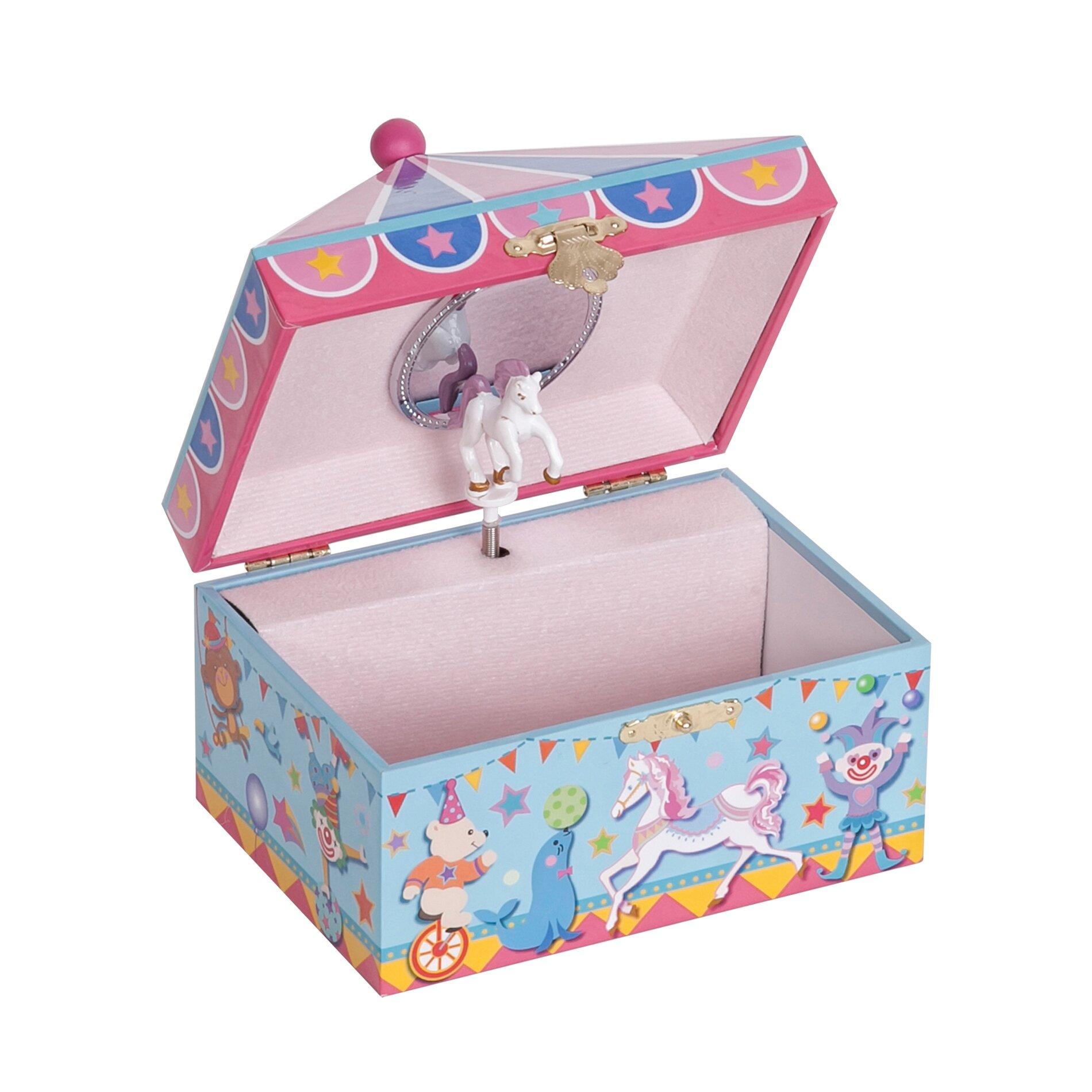 Mele amp Co Ellie Musical Jewelry Box amp Reviews Wayfair : Ellie Musical Jewelry Box 00700S15M from www.wayfair.com size 1900 x 1900 jpeg 382kB