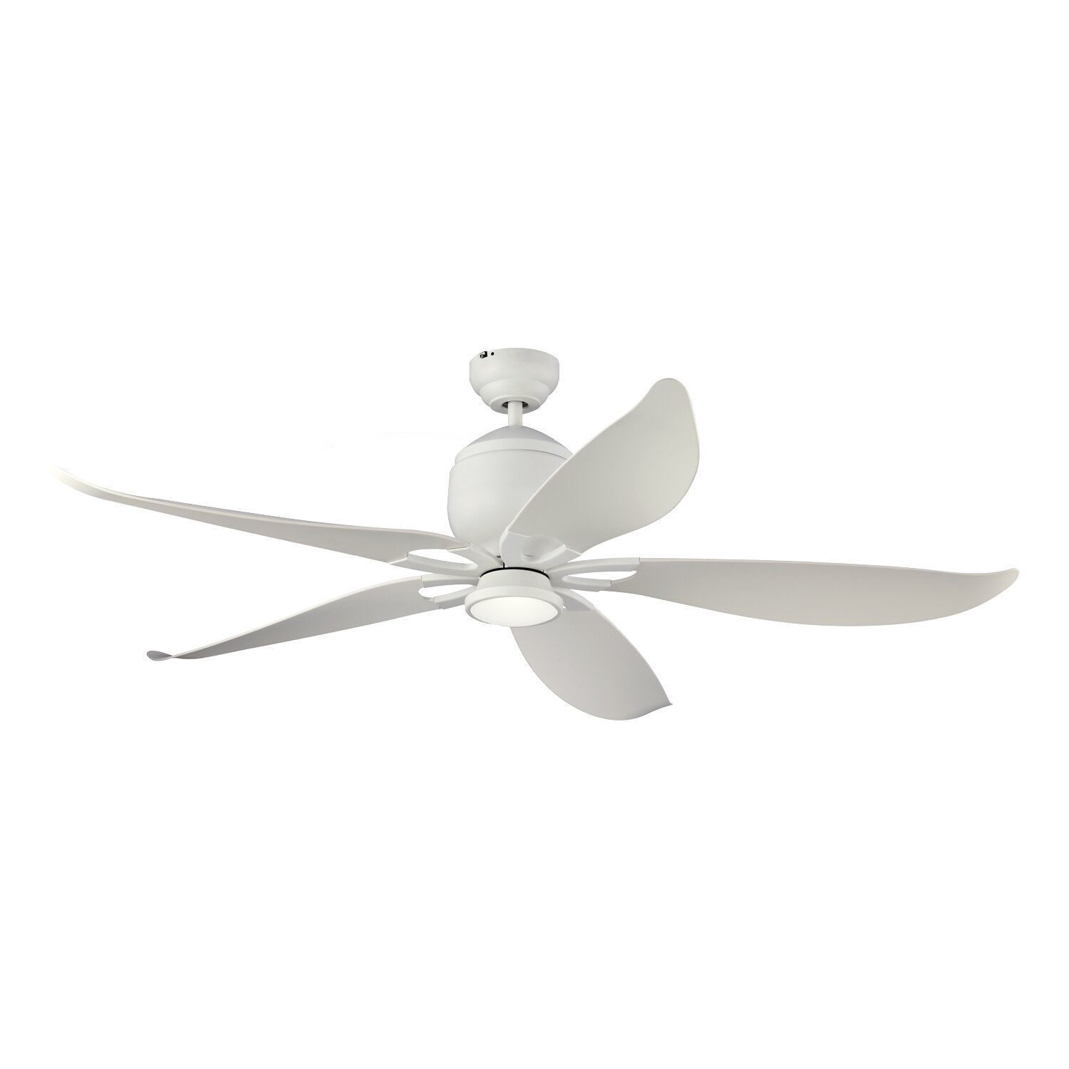 Monte Carlo Fan Company 56 Quot Lily Ceiling Fan With Remote