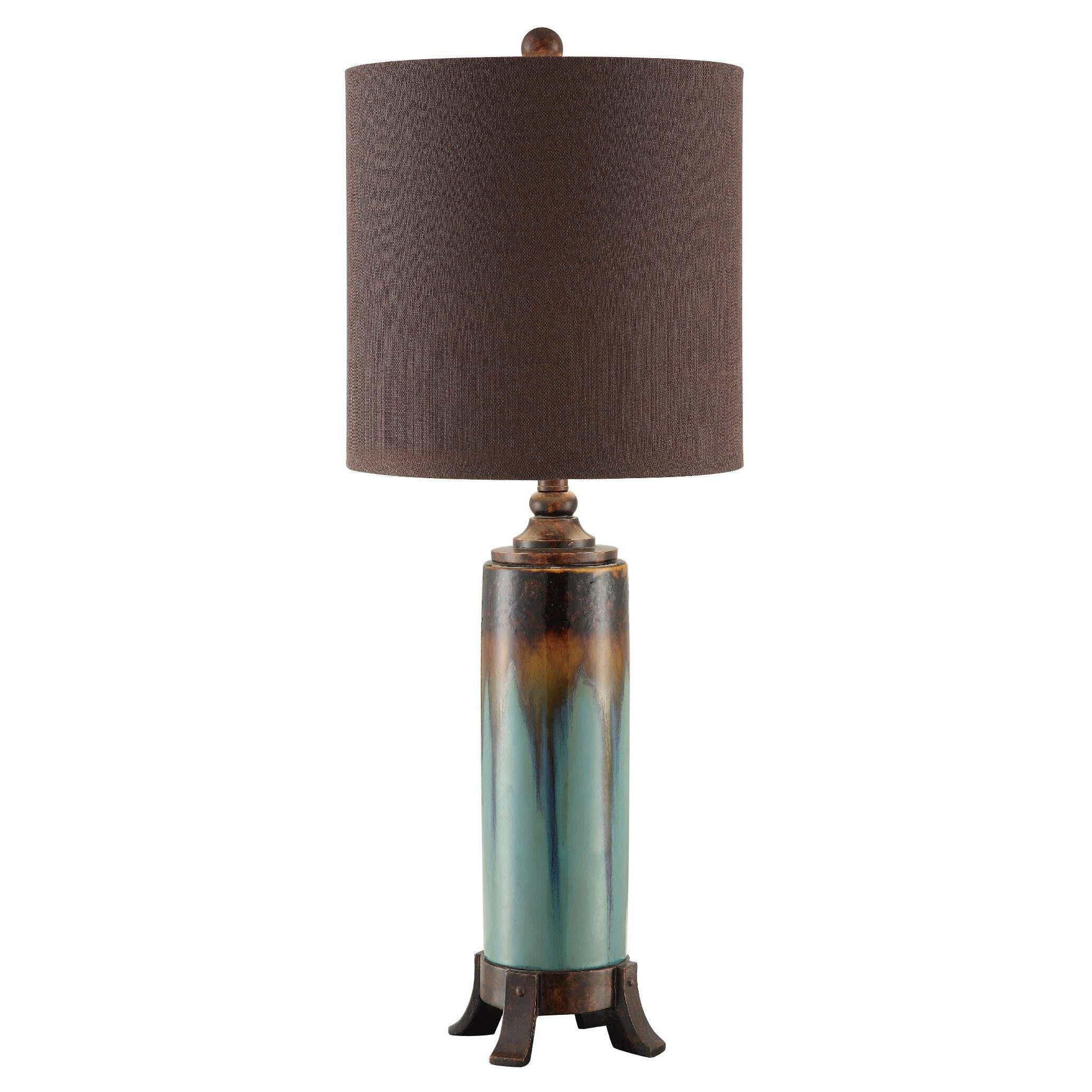 """Crestview Wine Country 32.5"""" Table Lamp & Reviews"""