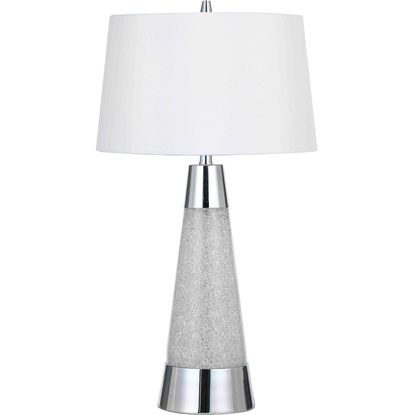 AF Lighting Bling 275quot Table Lamp Wayfair : AF Lighting Bling 275 Table Lamp from www.wayfair.com size 1456 x 1456 jpeg 89kB