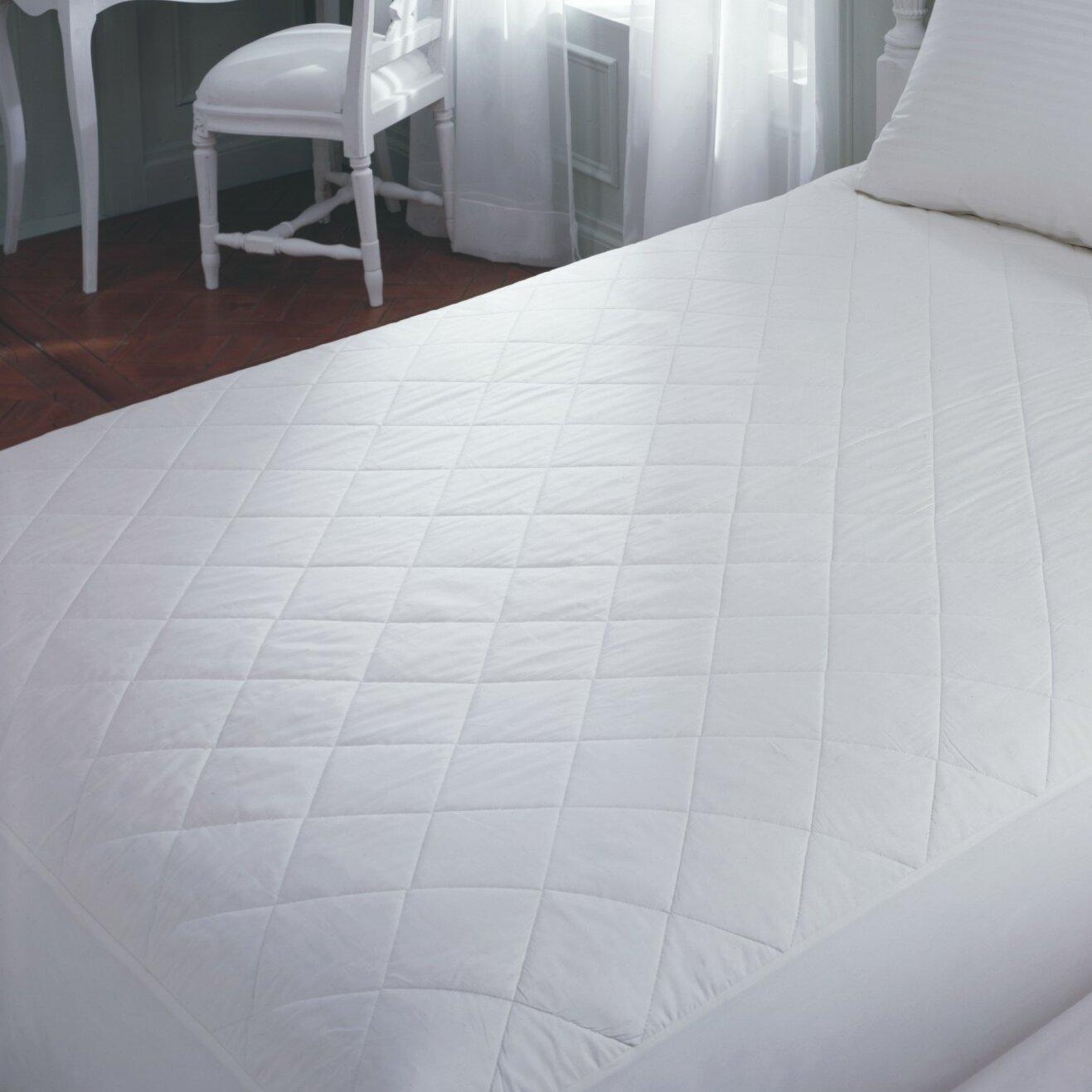 Downright Cotton Mattress Pad & Reviews