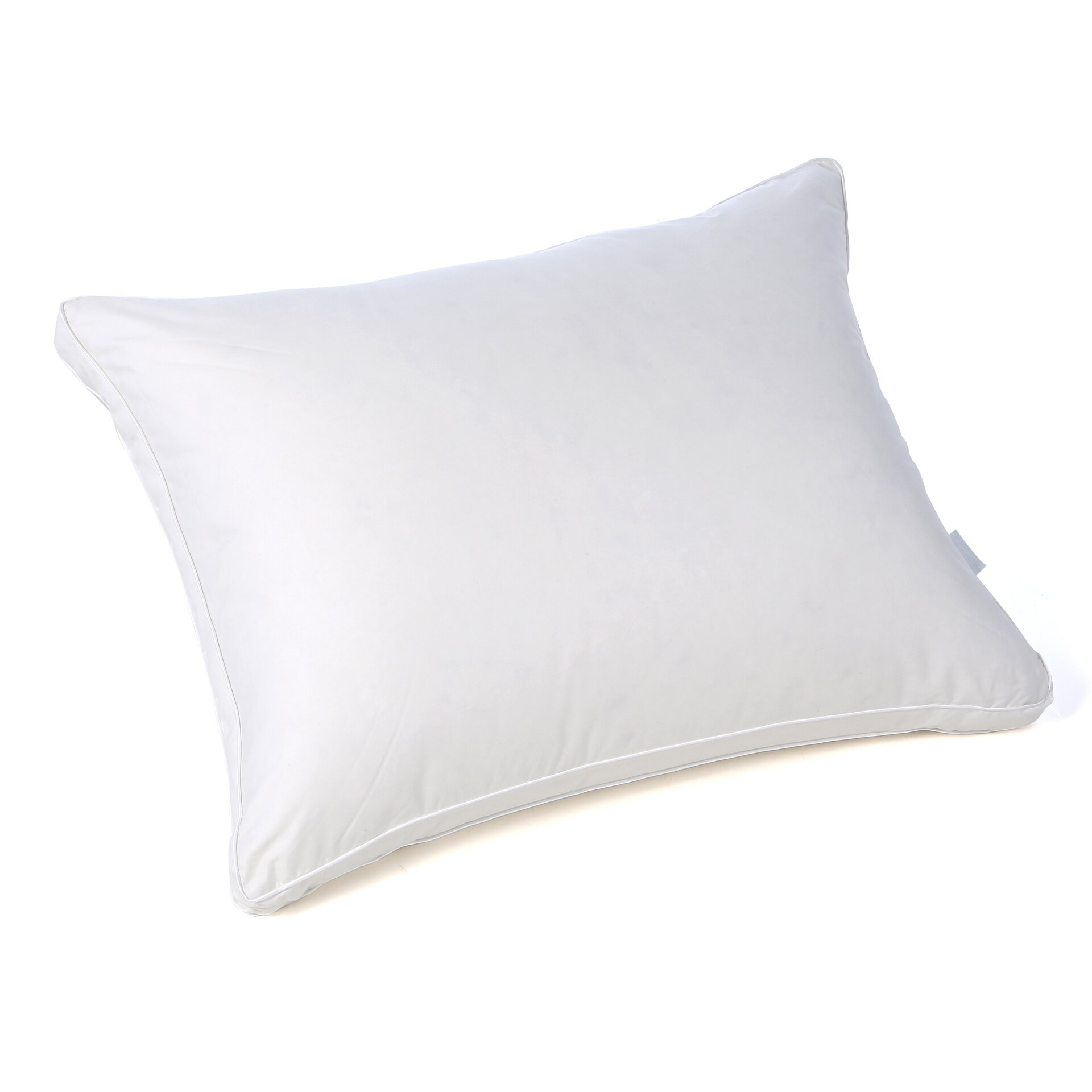 Goose Down Throw Pillows : Downright HIMALAYA 700 White Goose Down Pillow Wayfair