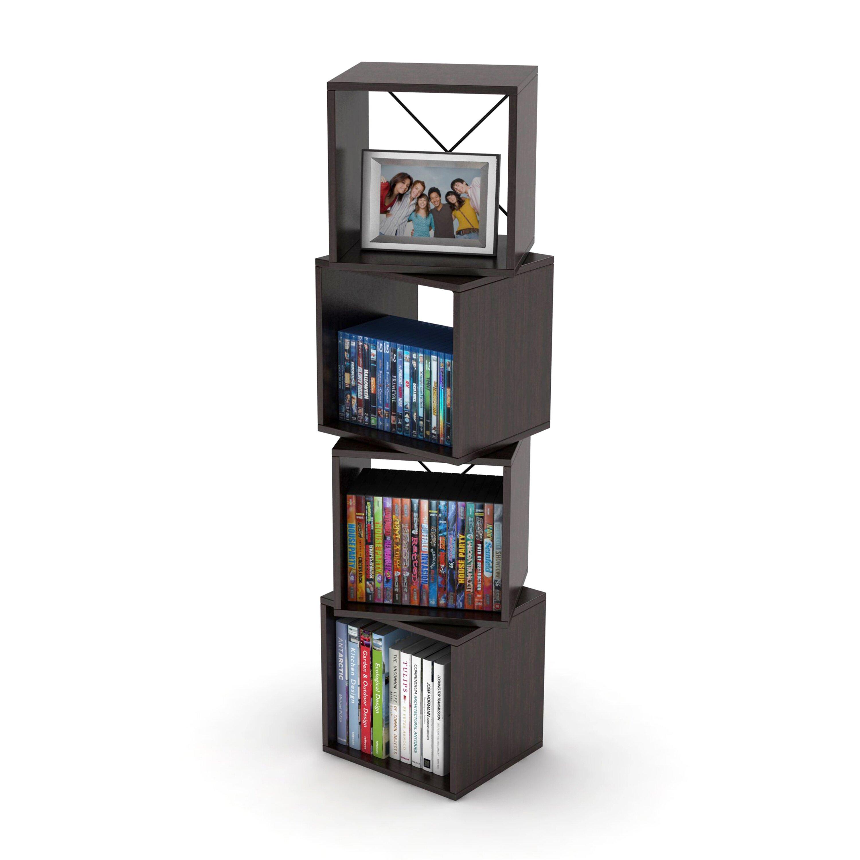Atlantic Atlantic Storage Unit 47 Cube Unit Bookcase Reviews Wayfair