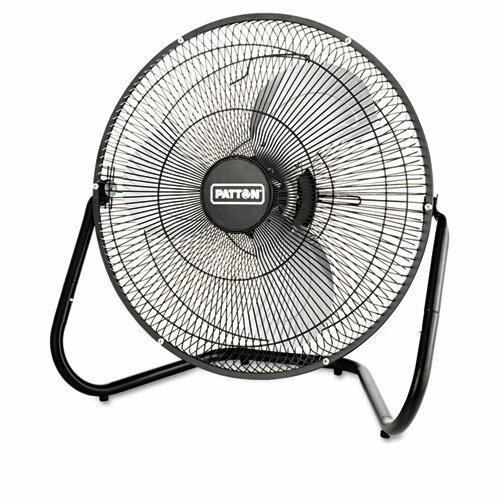 Patton Floor Fan : Patton high velocity quot floor fan reviews wayfair