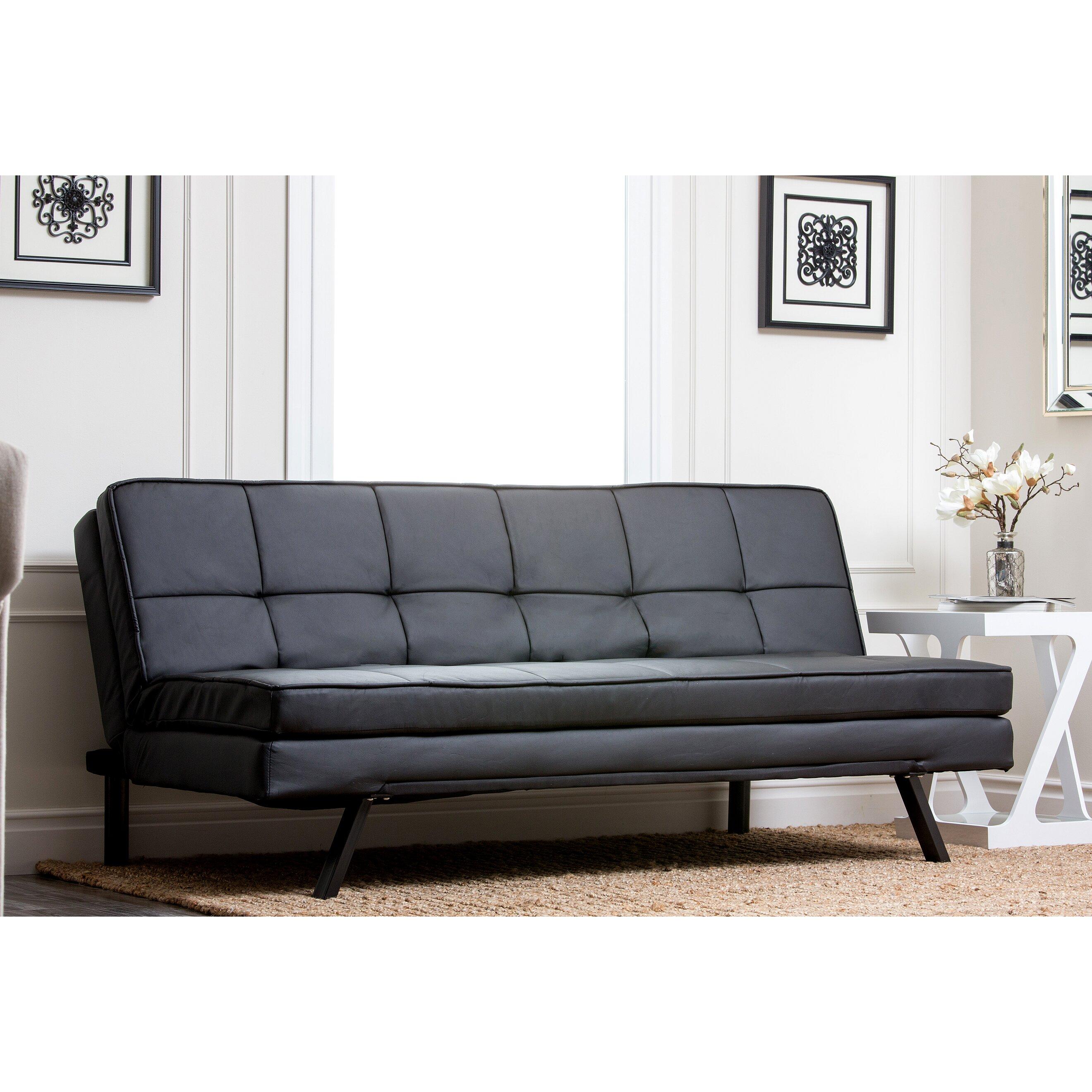 furniture living room furniture modern sofas abbyson living sku