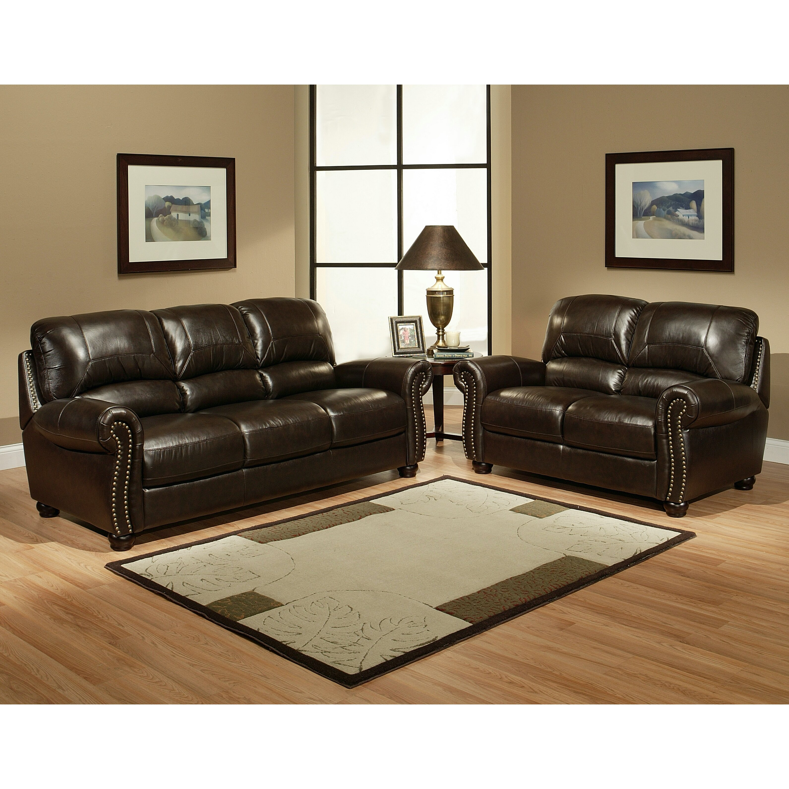 Abbyson Living Broadway Living Room Collection Reviews Wayfair