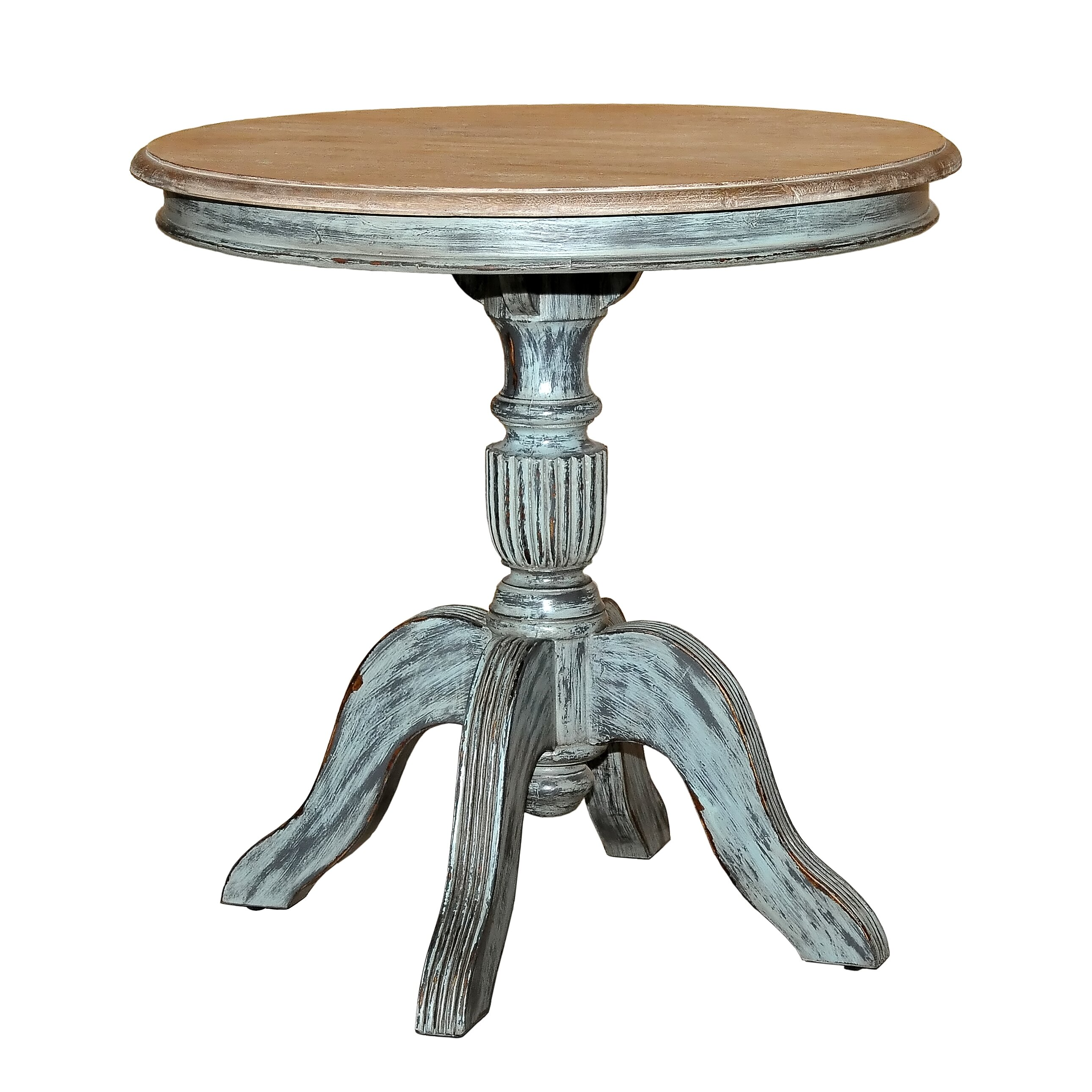 Casual elements venezia dining table reviews wayfair for Casual kitchen tables
