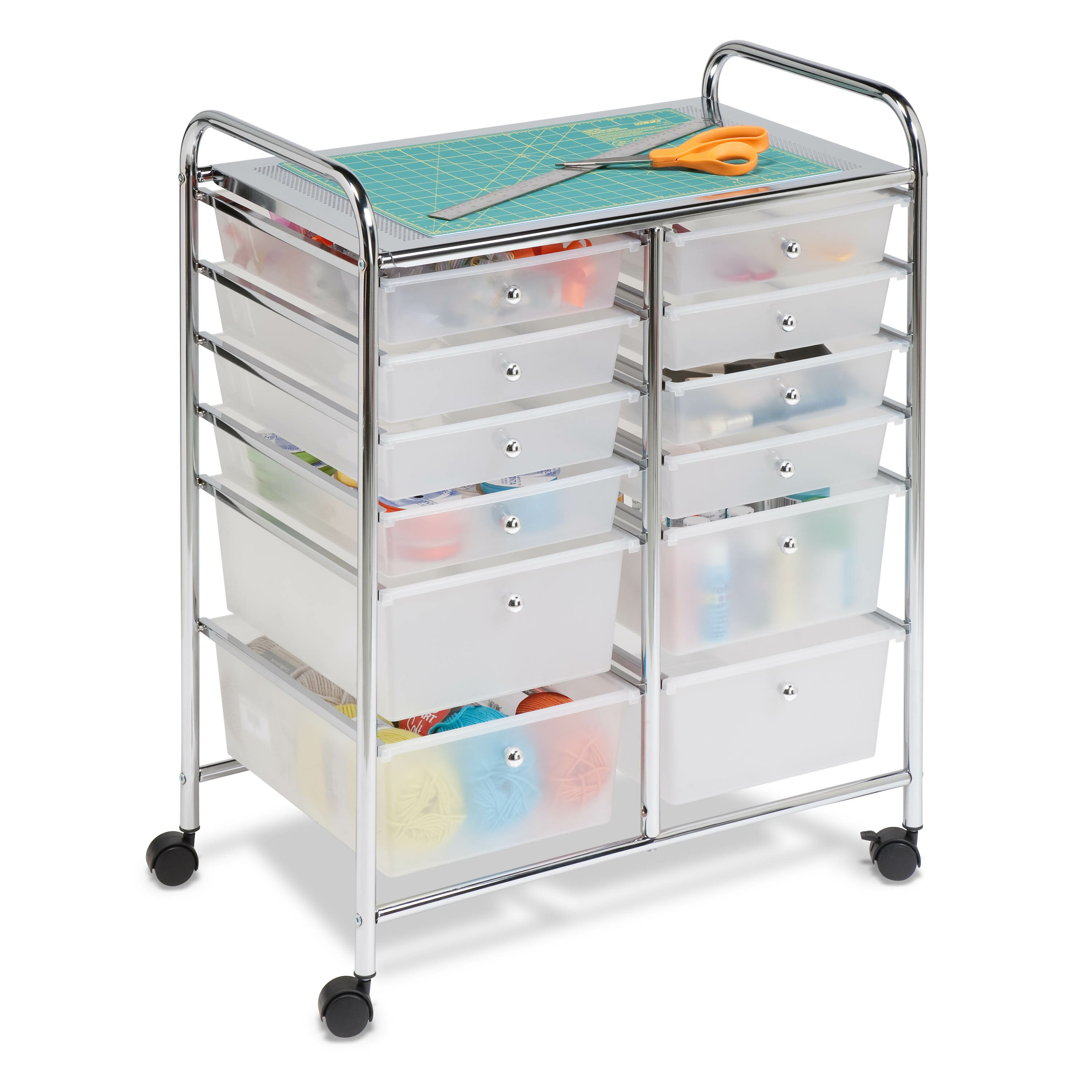 Honey can do drawer storage chest reviews wayfair