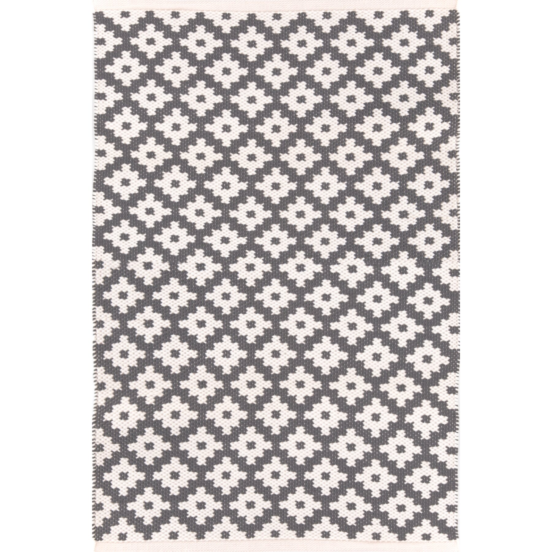 Dash and albert rugs samode hand woven grey indoor outdoor for Dash and albert indoor outdoor rugs